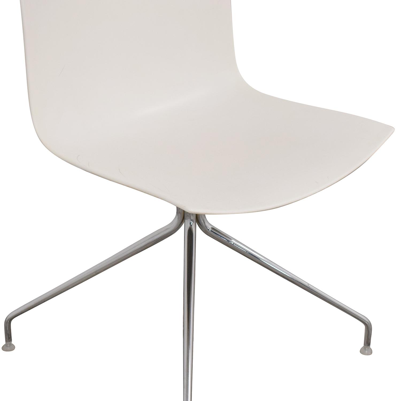 Arper Arper Catifa 46 Trestle Swivel Chair nj