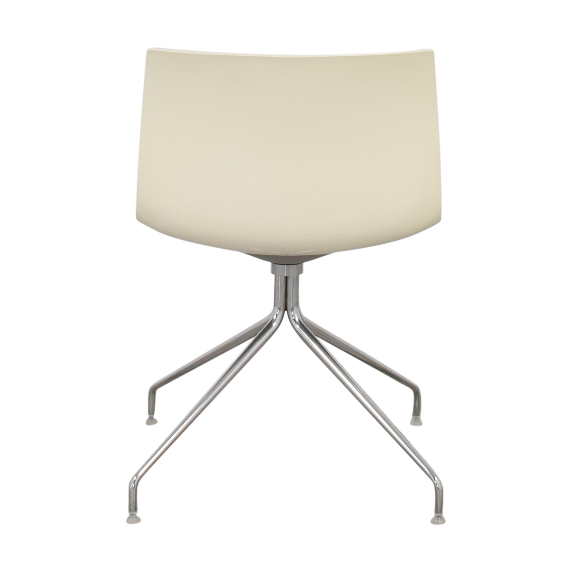 Arper Catifa 46 Trestle Swivel Chair sale