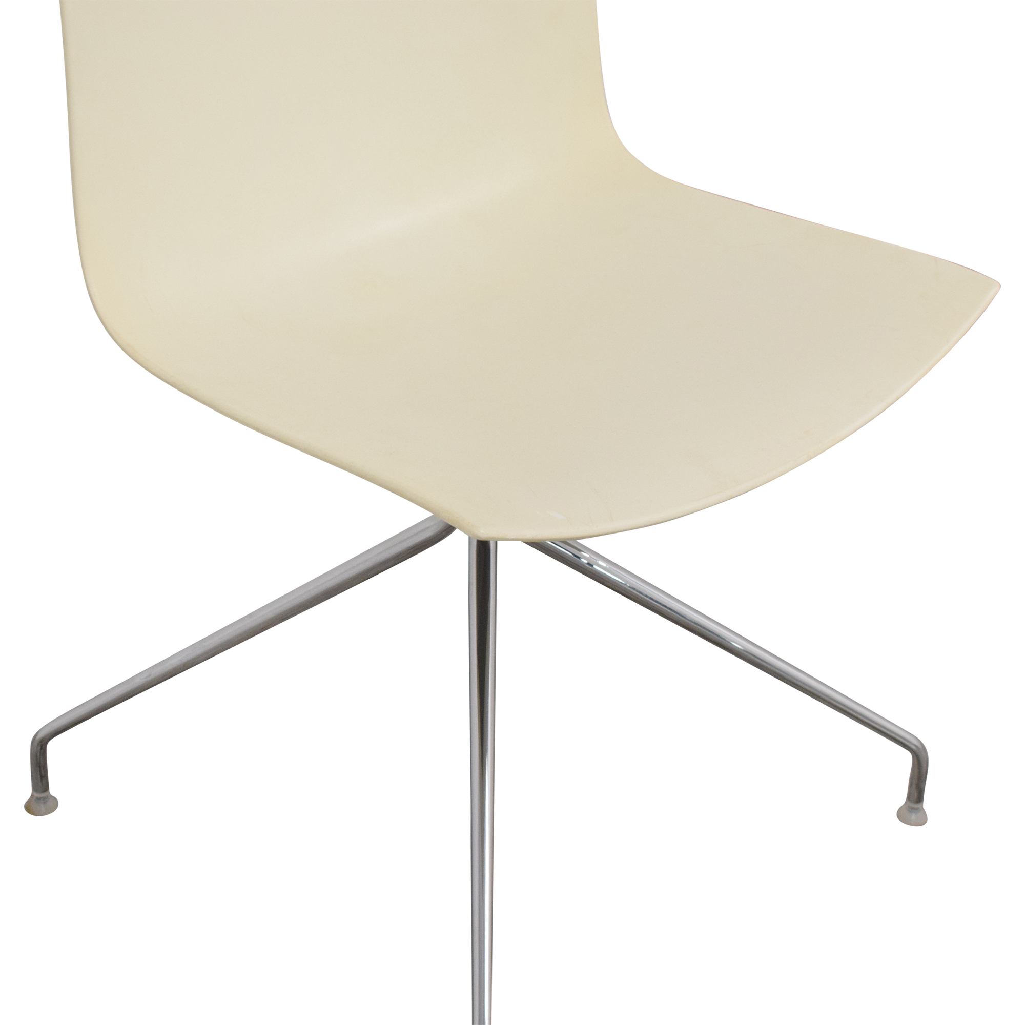 Arper Arper Catifa 46 Trestle Swivel Chair Chairs