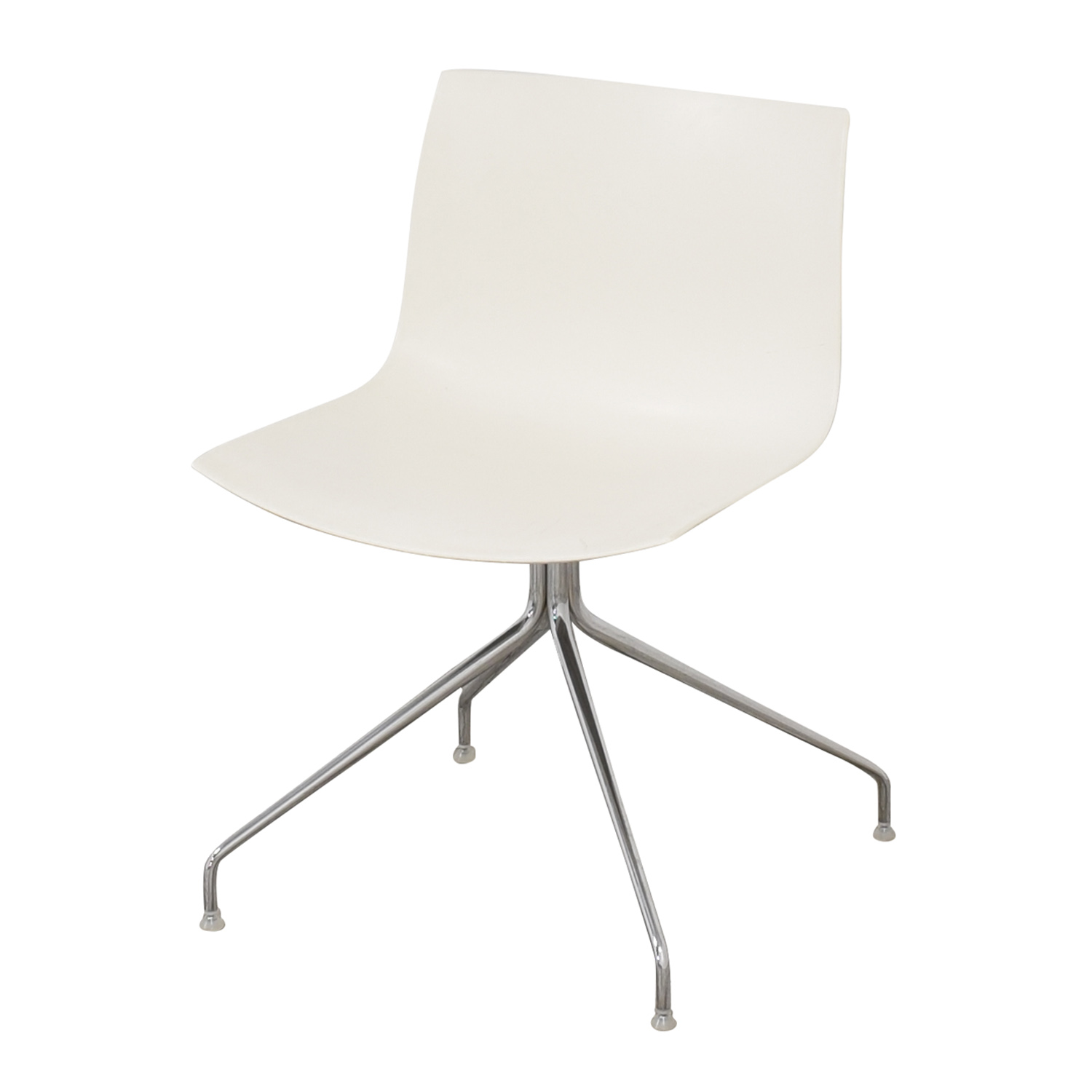 Arper Arper Catifa 46 Trestle Swivel Chair price