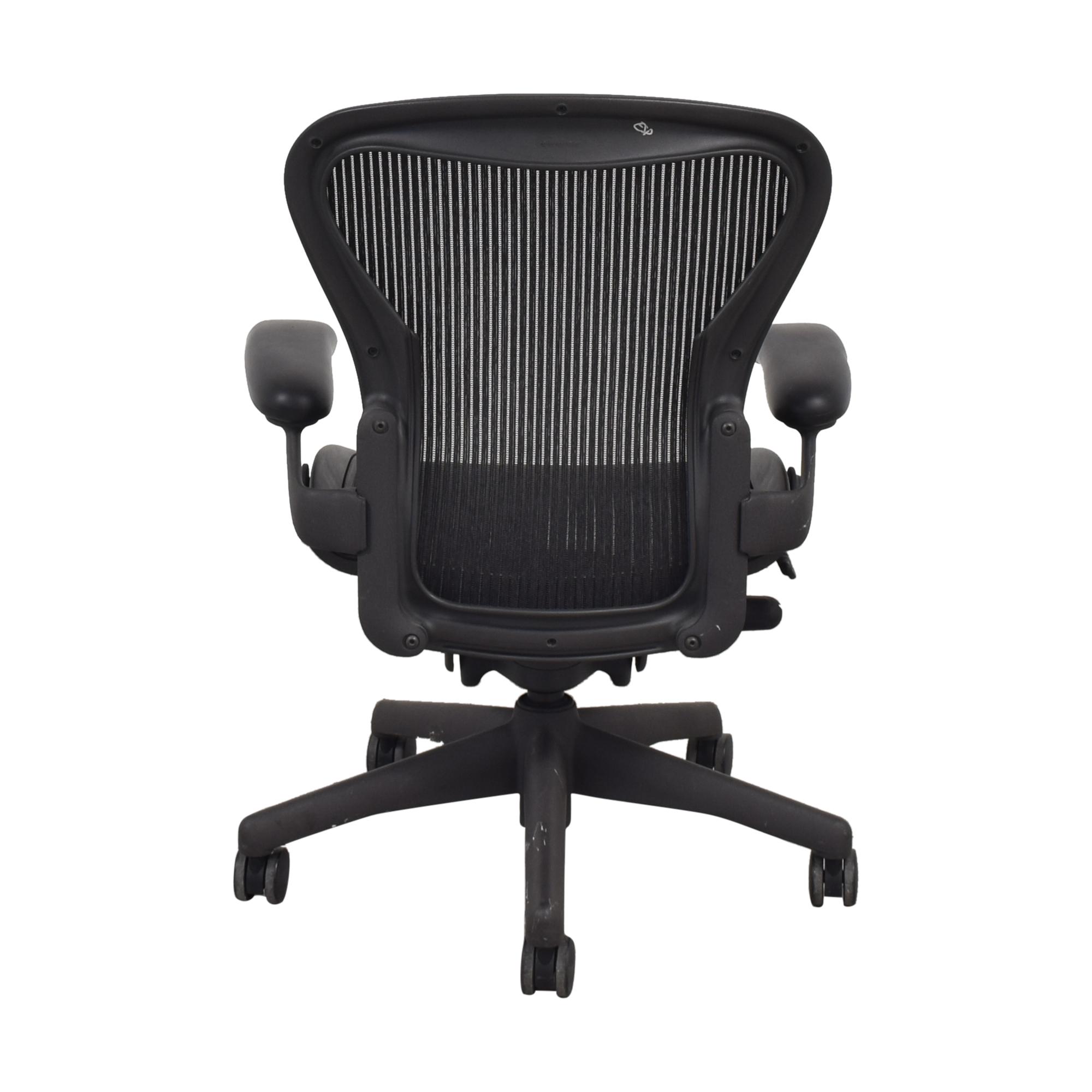 Herman Miller Herman Miller Size B Aeron Chair
