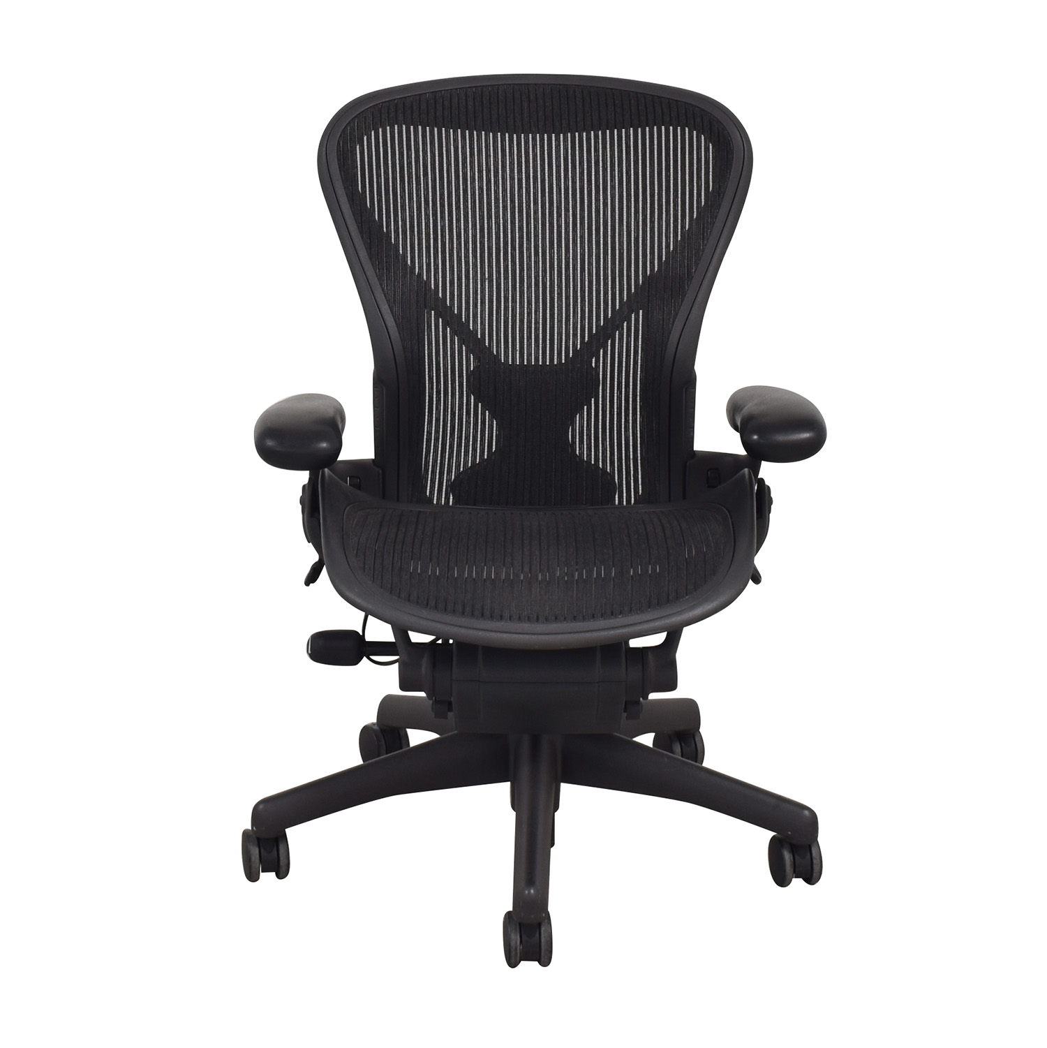 Herman Miller Size B Aeron Chair Herman Miller