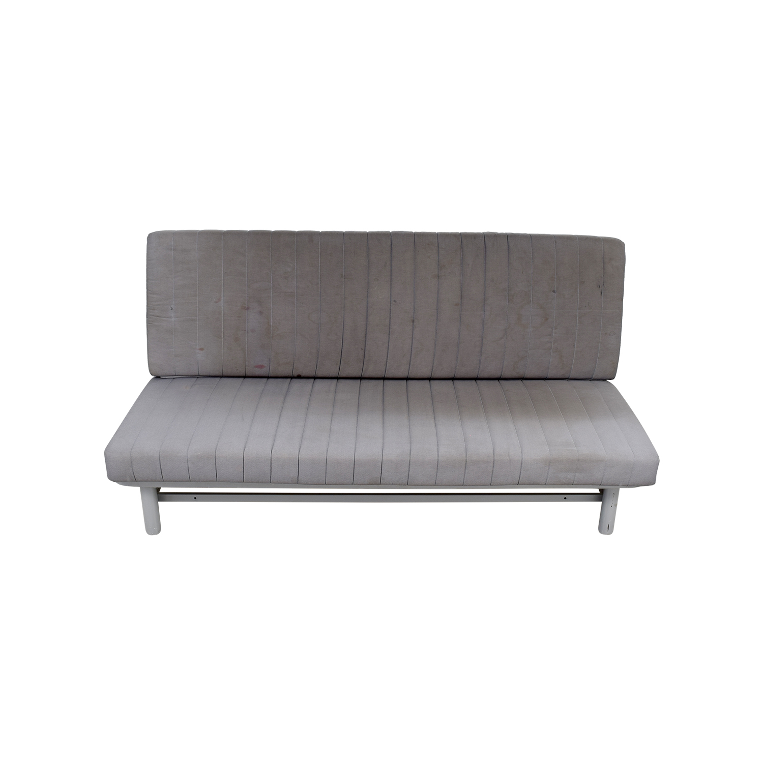 Ikea Grey Sofa Bed Second Hand