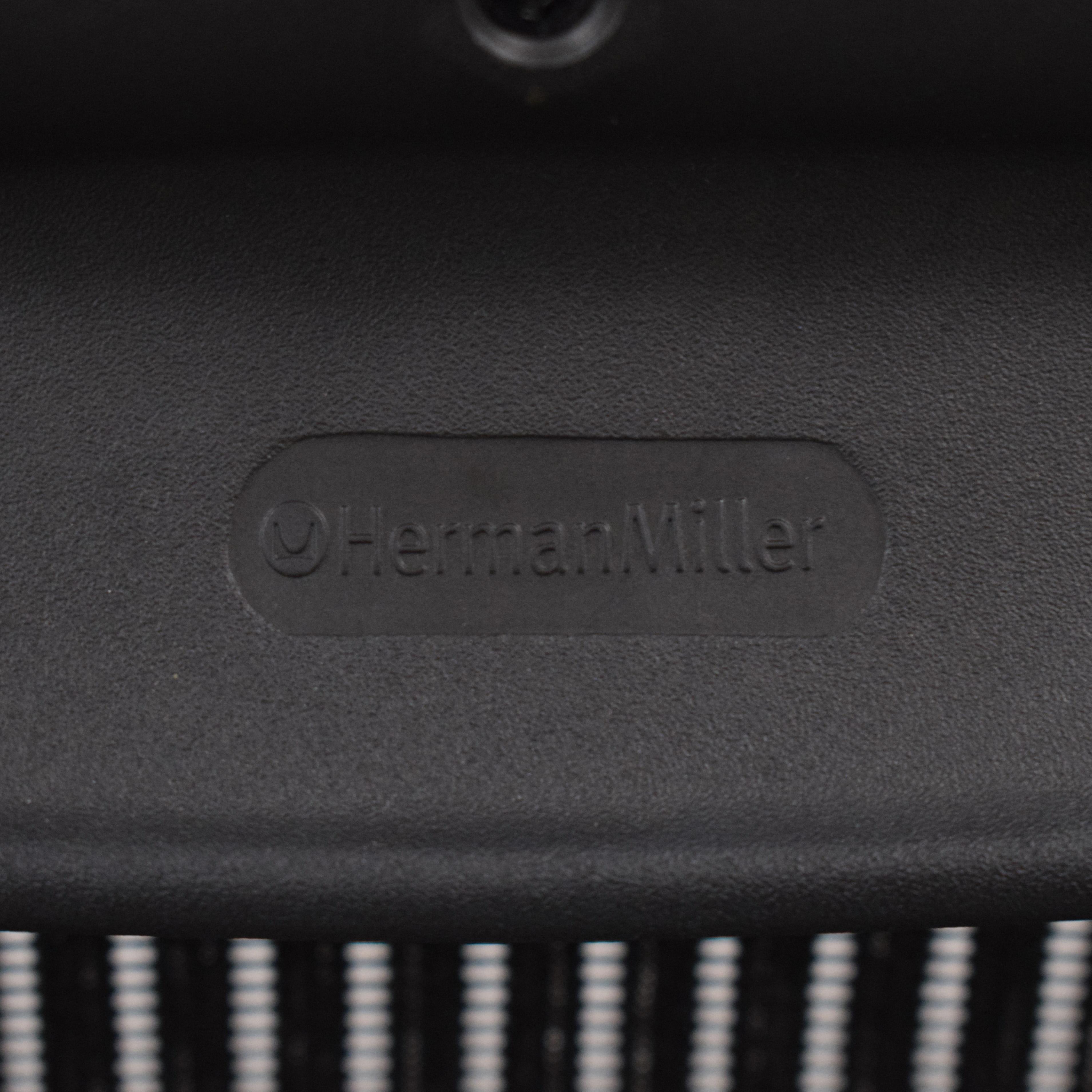 buy Herman Miller Size B Aeron Chair Herman Miller