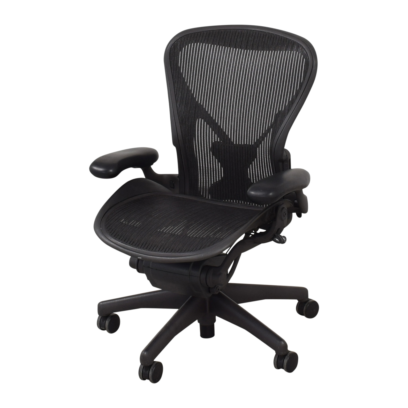 Herman Miller Size B Aeron Chair sale