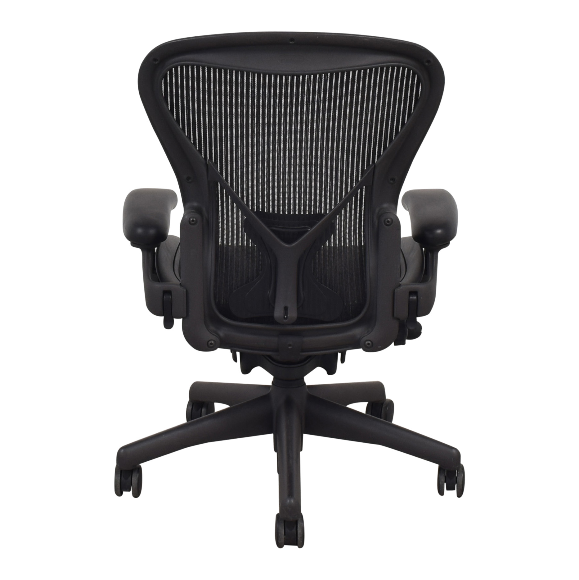 Herman Miller Herman Miller Size B Aeron Chair on sale