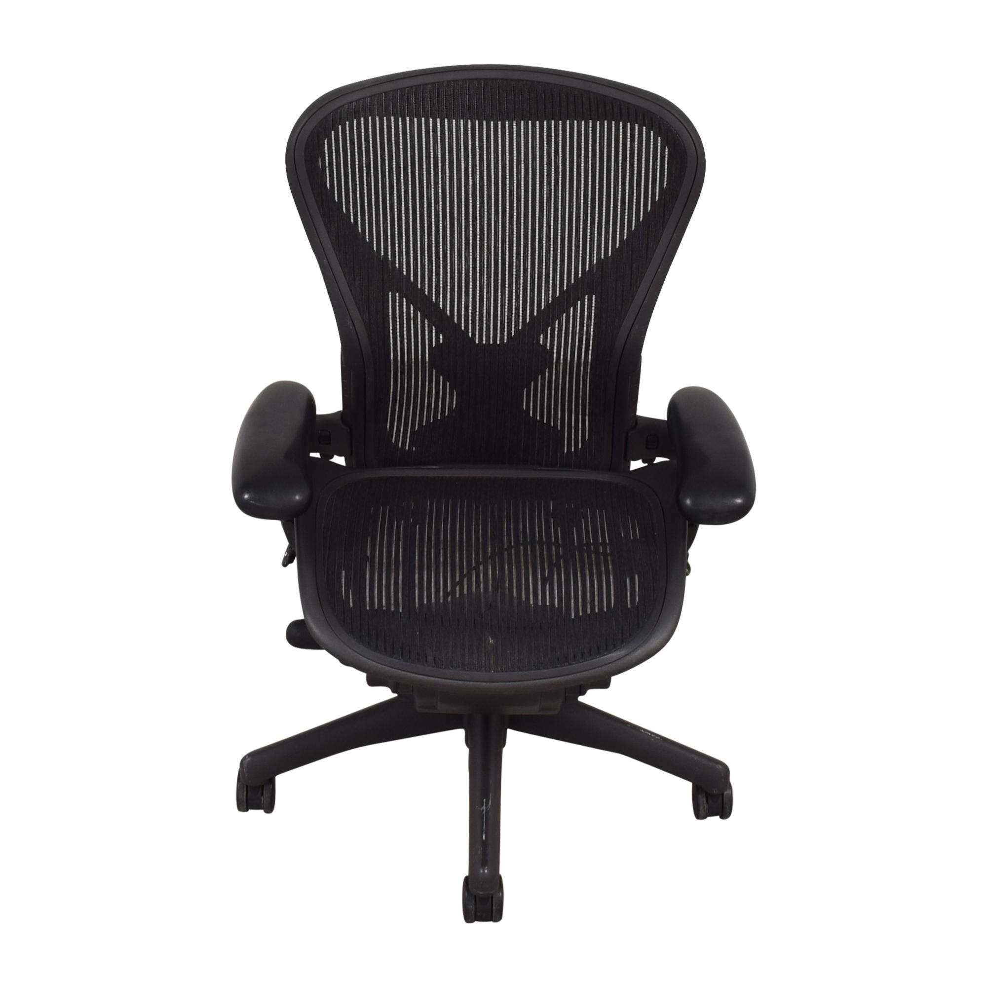 Herman Miller Herman Miller Aeron Office Chair on sale