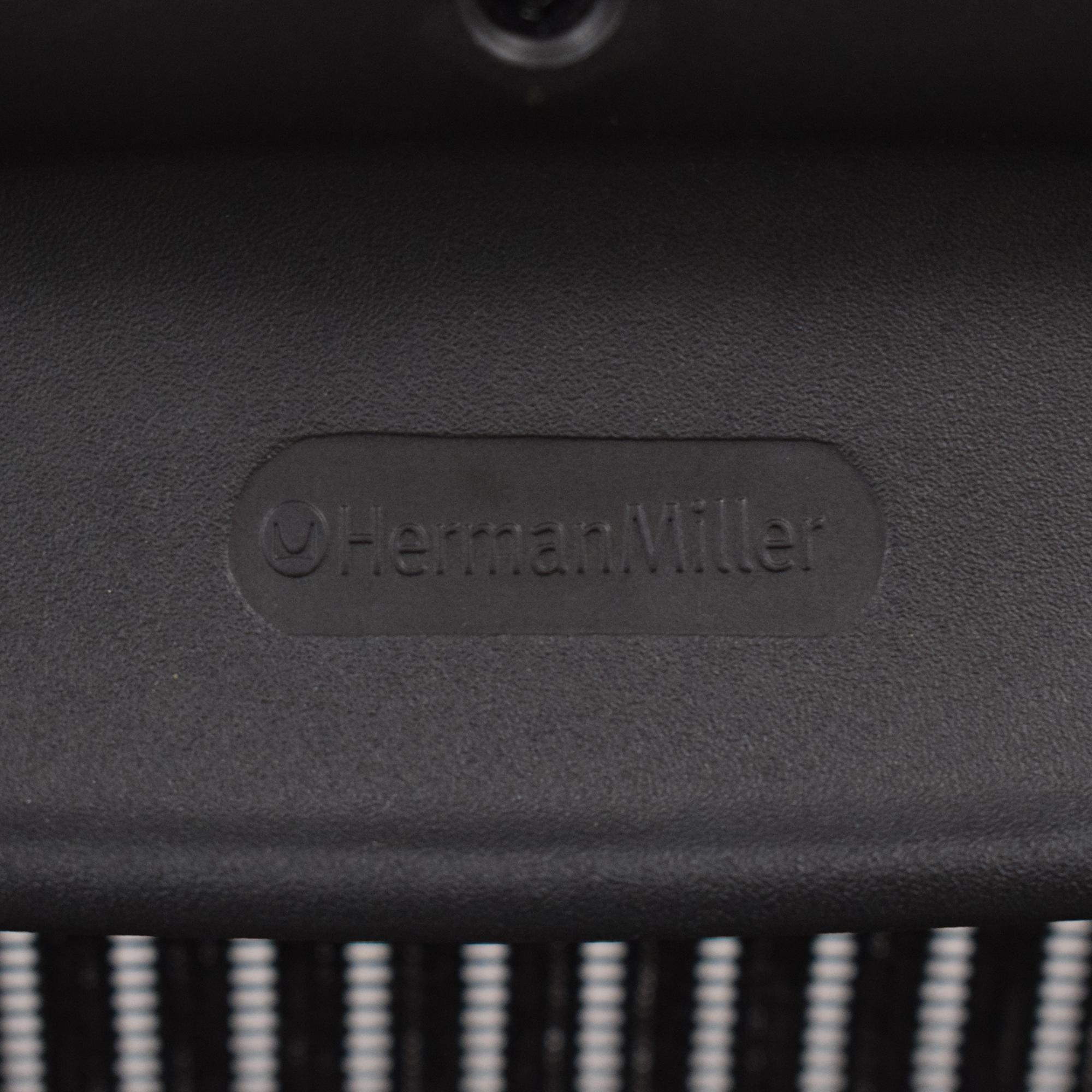 Herman Miller Herman Miller Size B Aeron Chair on sale