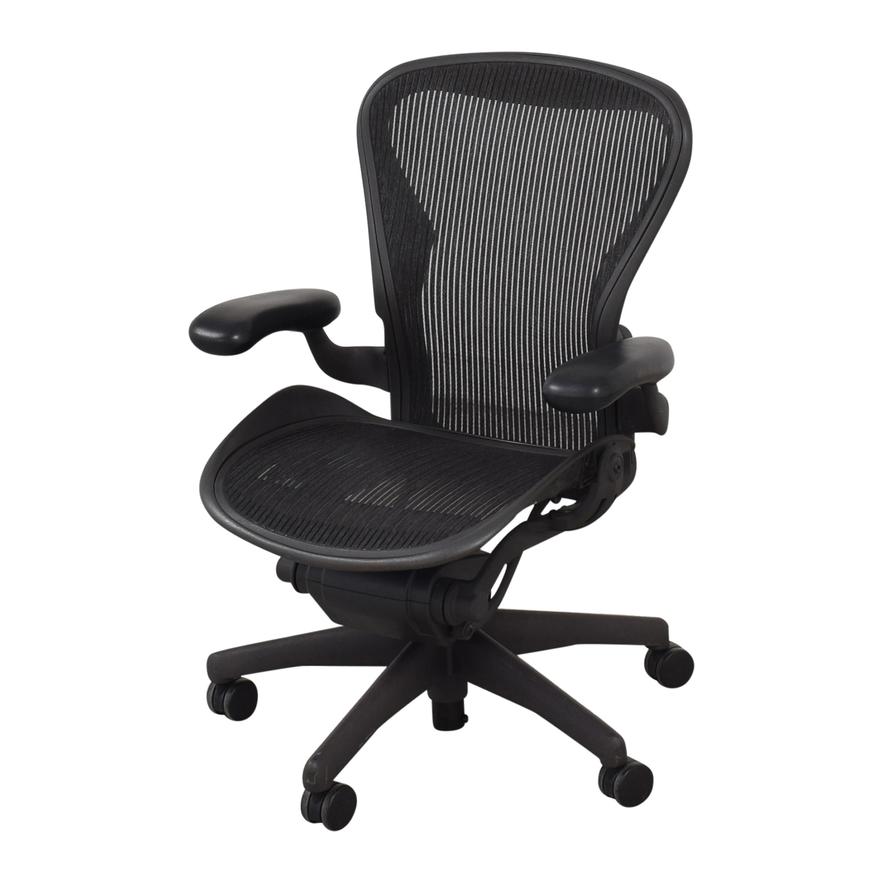 Herman Miller Herman Miller Size B Aeron Chair for sale