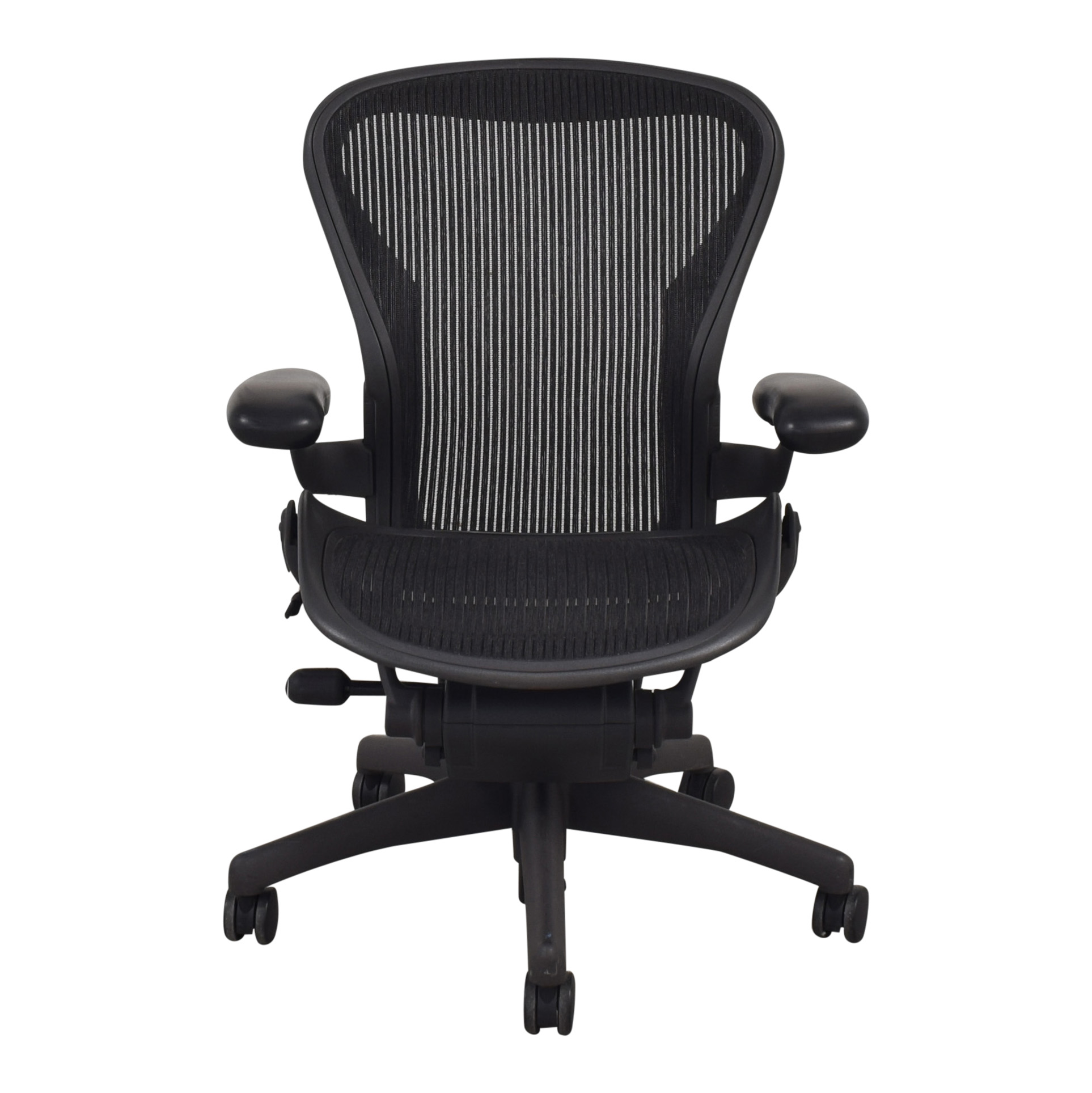 shop Herman Miller Size B Aeron Chair Herman Miller Home Office Chairs