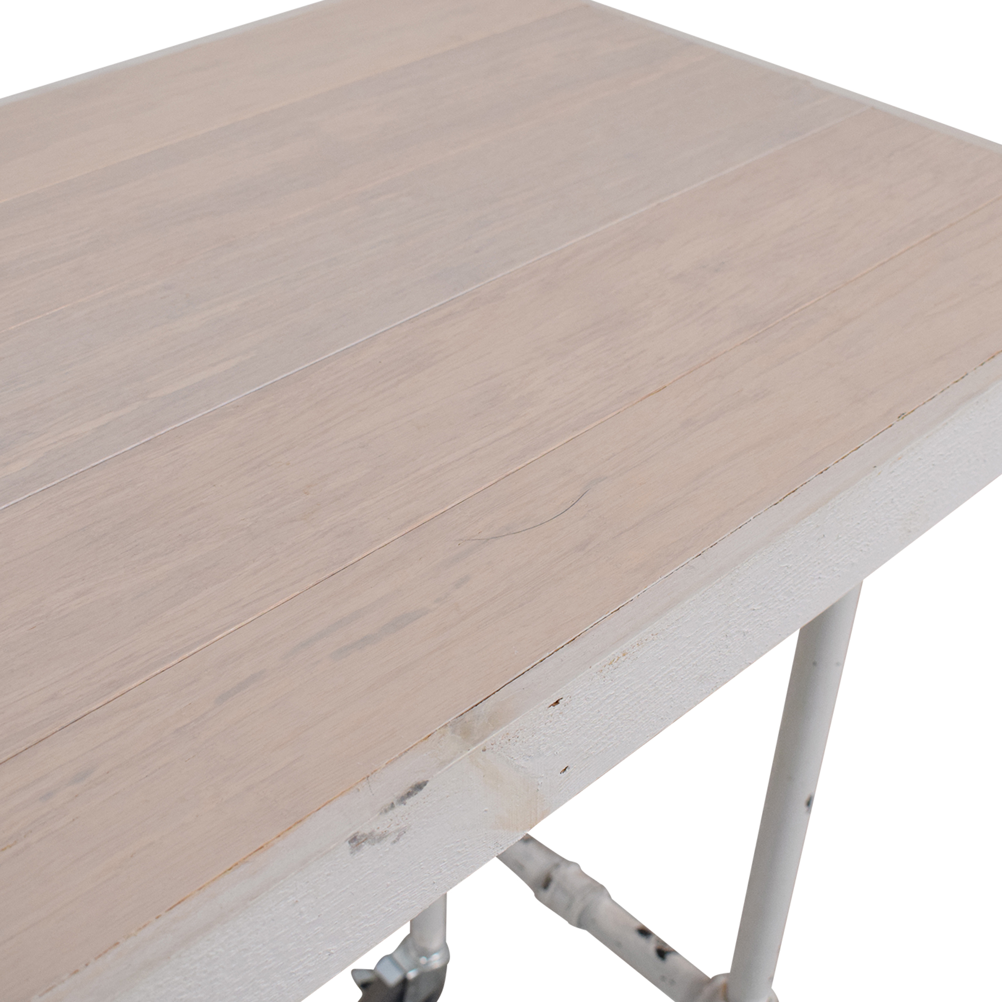 Rolling Utility Table nj