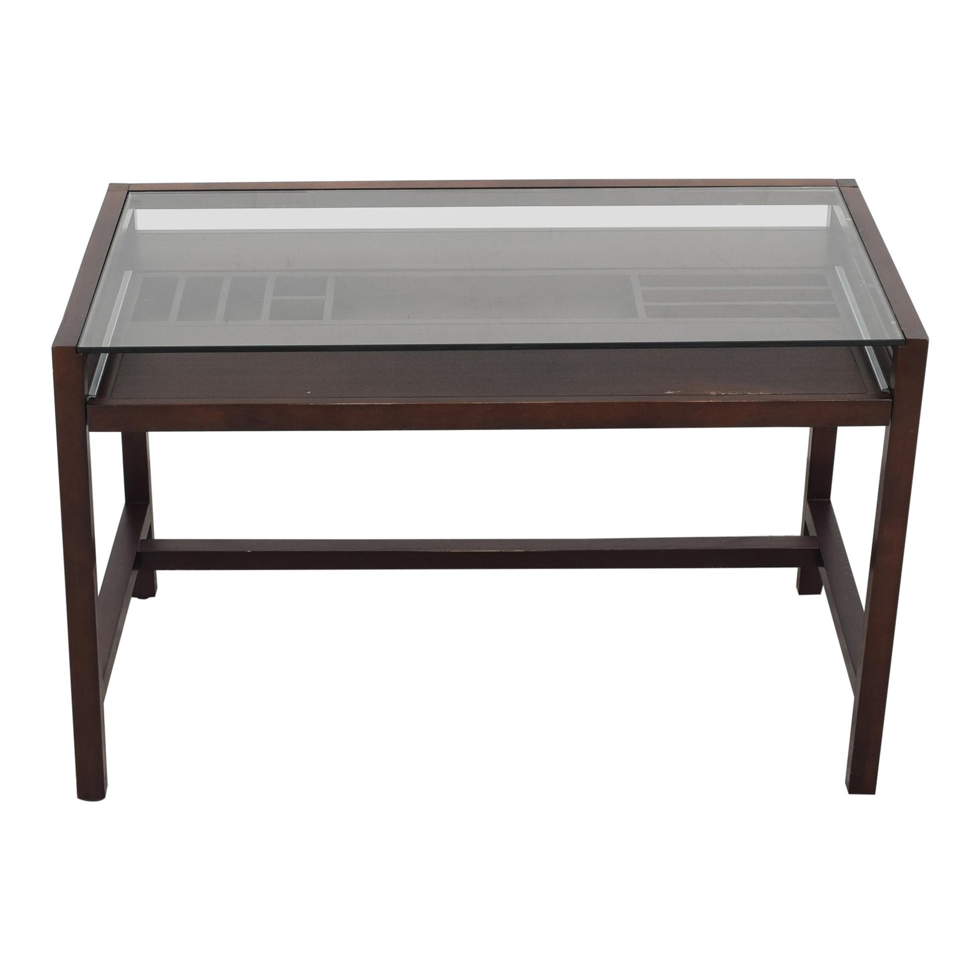 Crate & Barrel Crate & Barrel Drake Table Tables