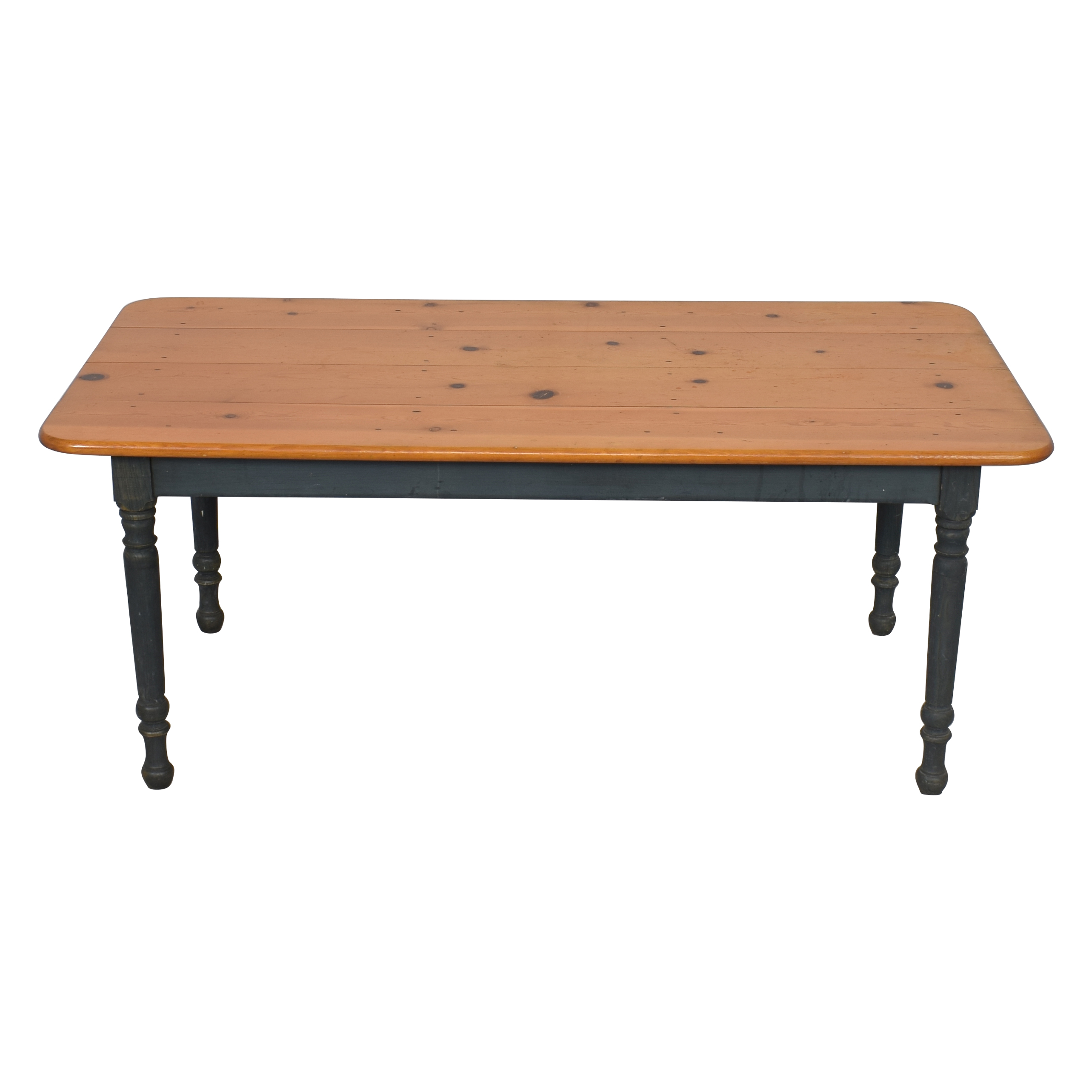 buy Rustic Style Dining Table  Dinner Tables