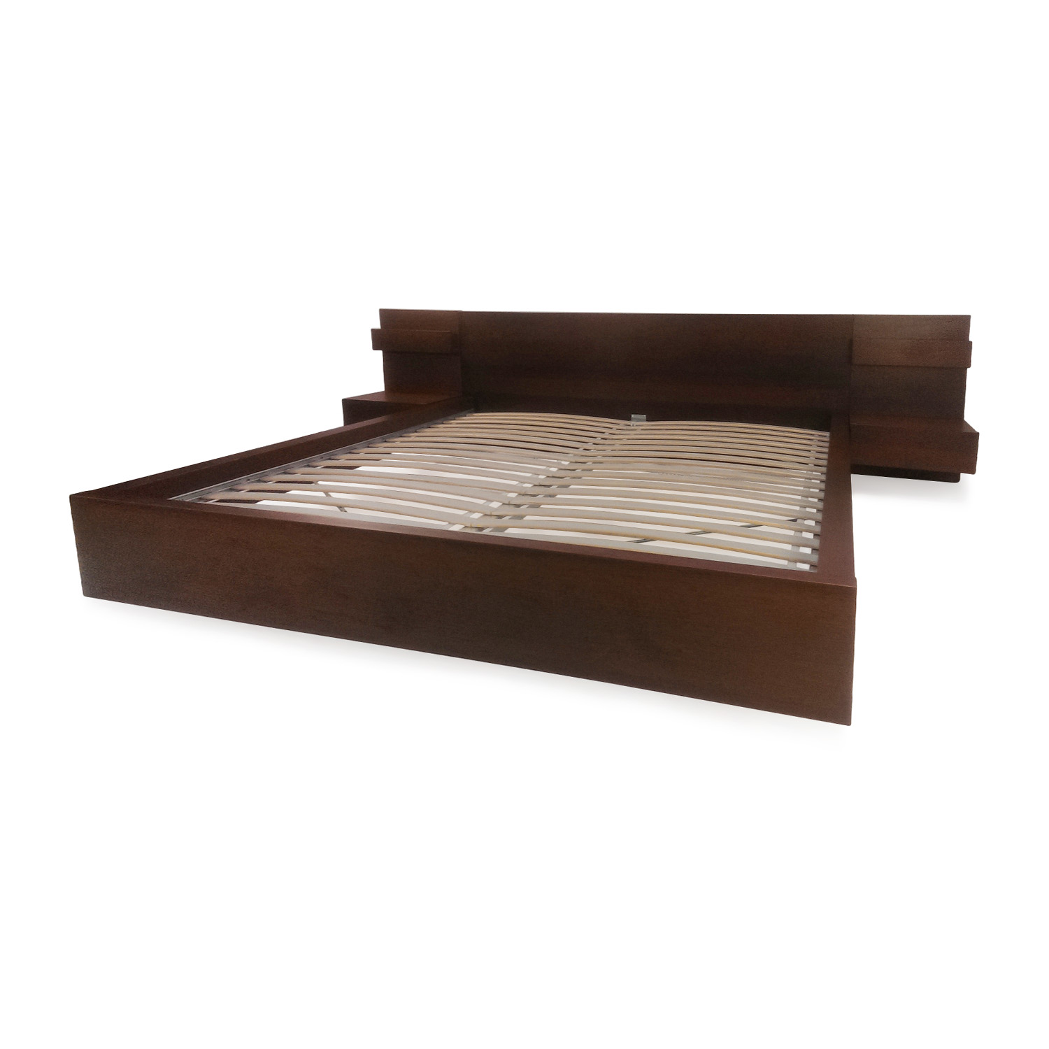 buy king bed frame with headboard ikea