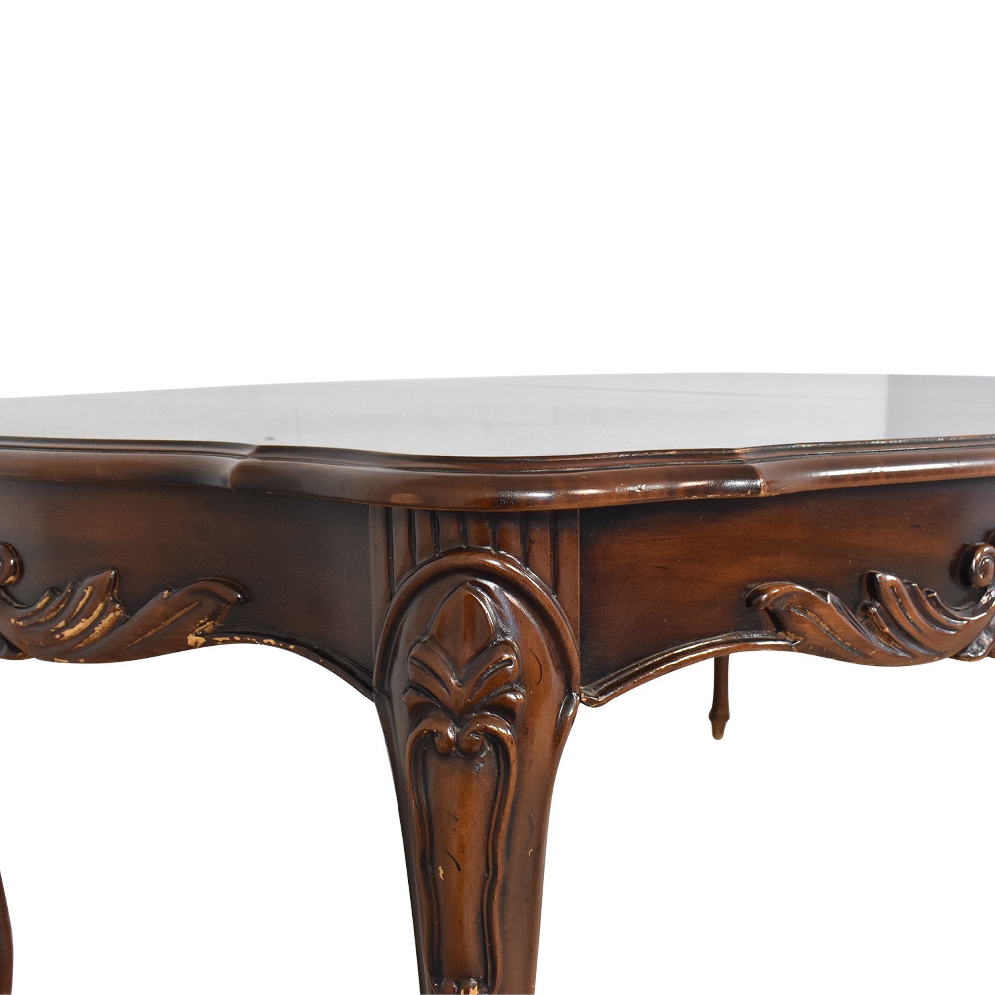 Union National Union National Dining Table dimensions