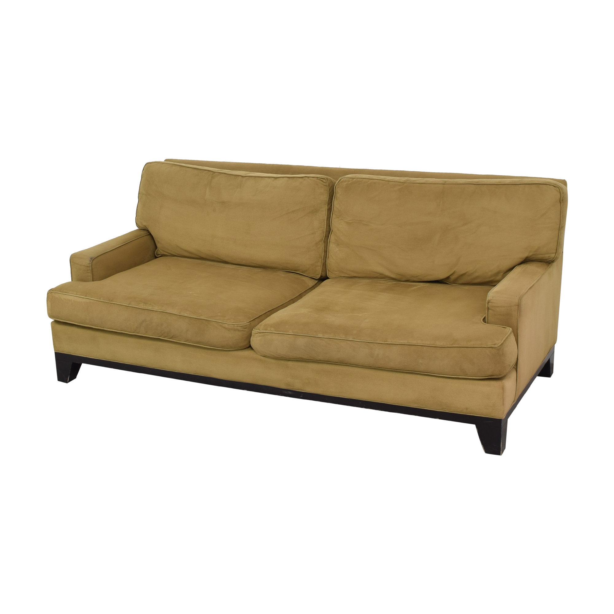 buy Pottery Barn Melrose Too Sofa Pottery Barn Classic Sofas