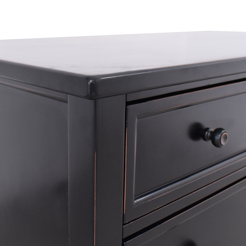 Crate & Barrel Crate & Barrel Five Drawer Dresser used