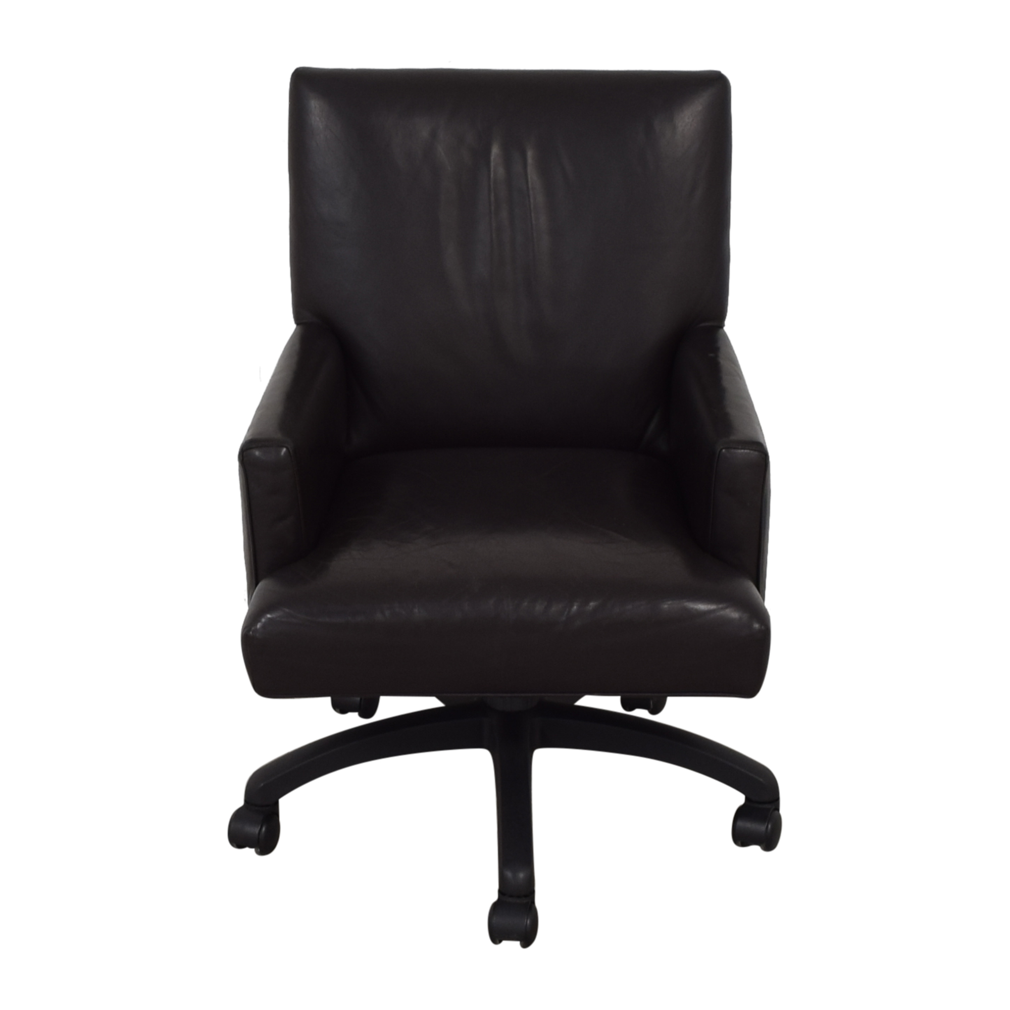 Crate & Barrel Crate & Barrel Office Chair price