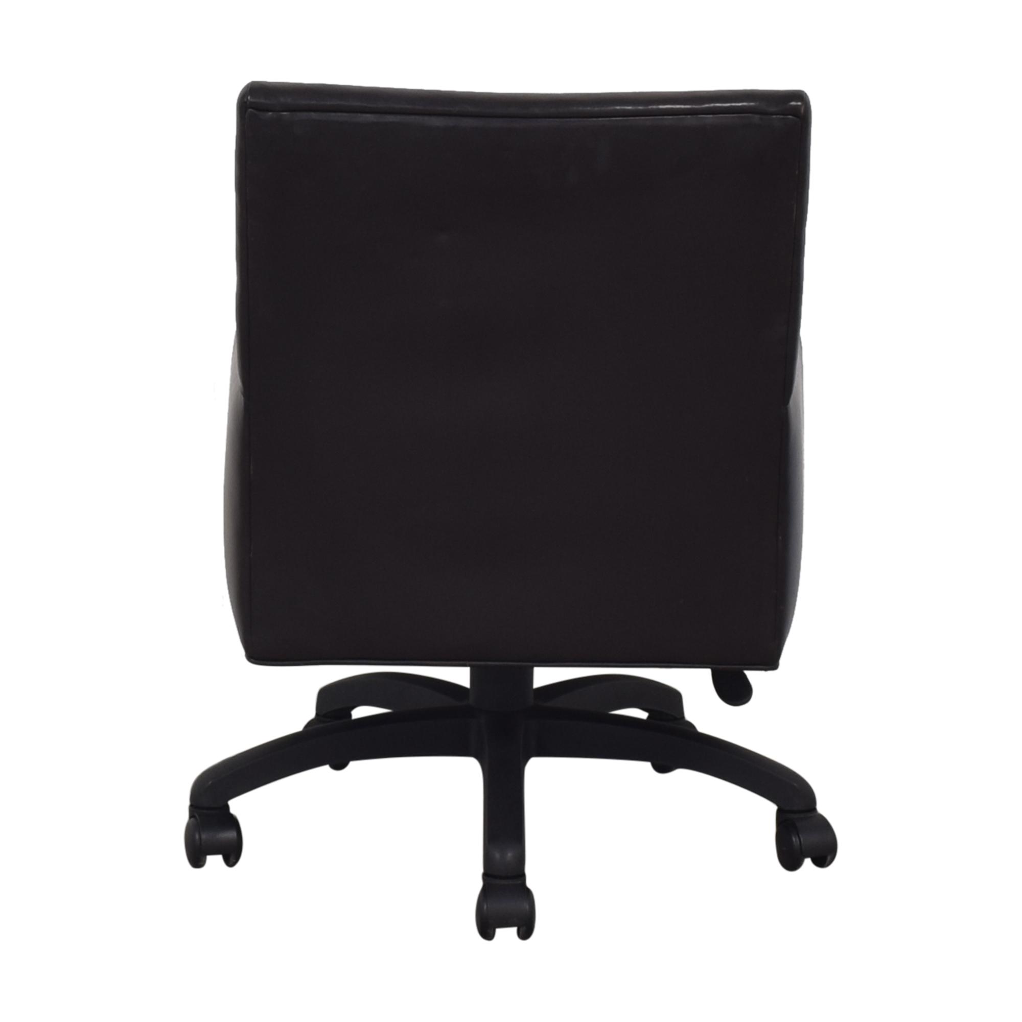 Crate & Barrel Crate & Barrel Office Chair nj
