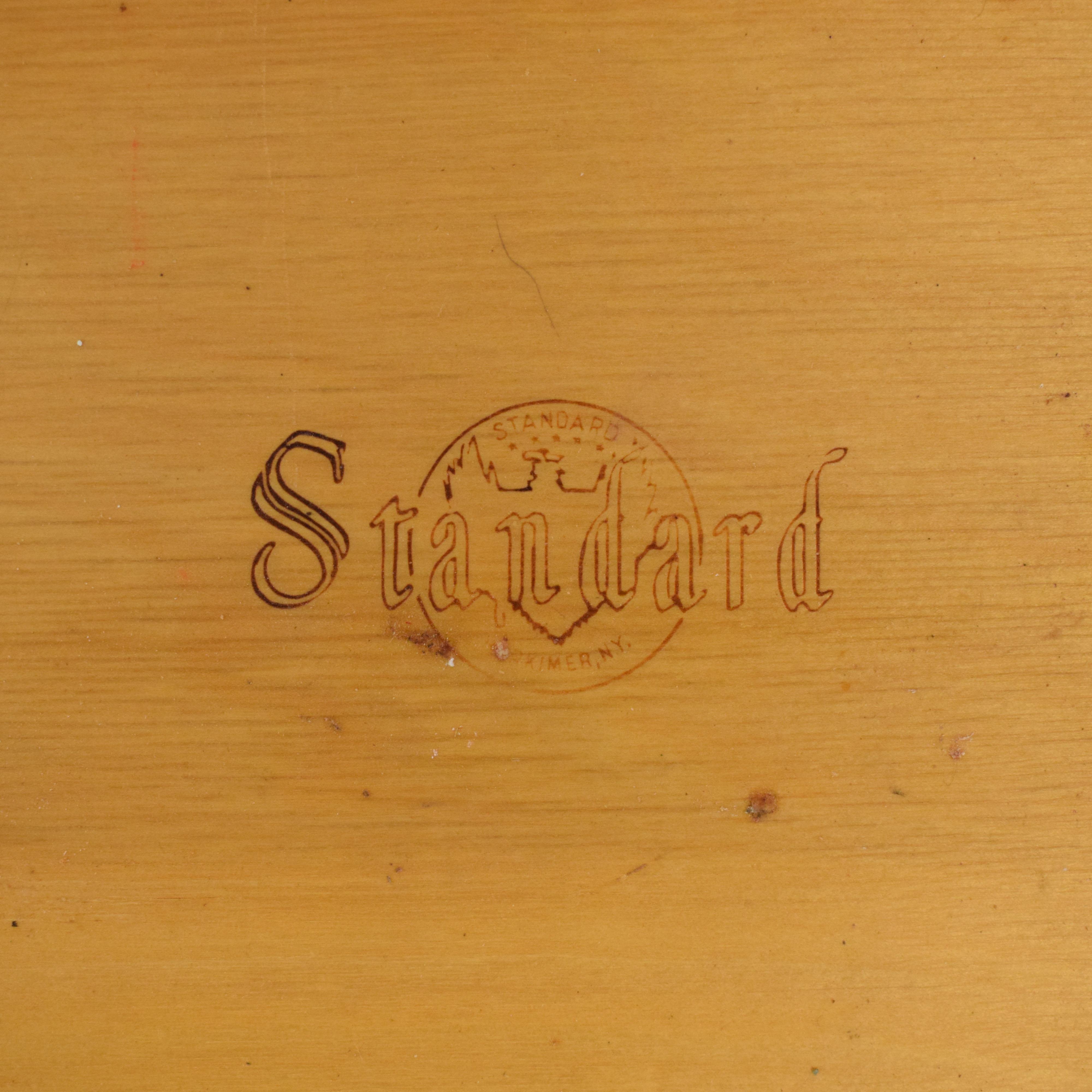 Standard Furniture Standard Furniture Executive Style Desk for sale