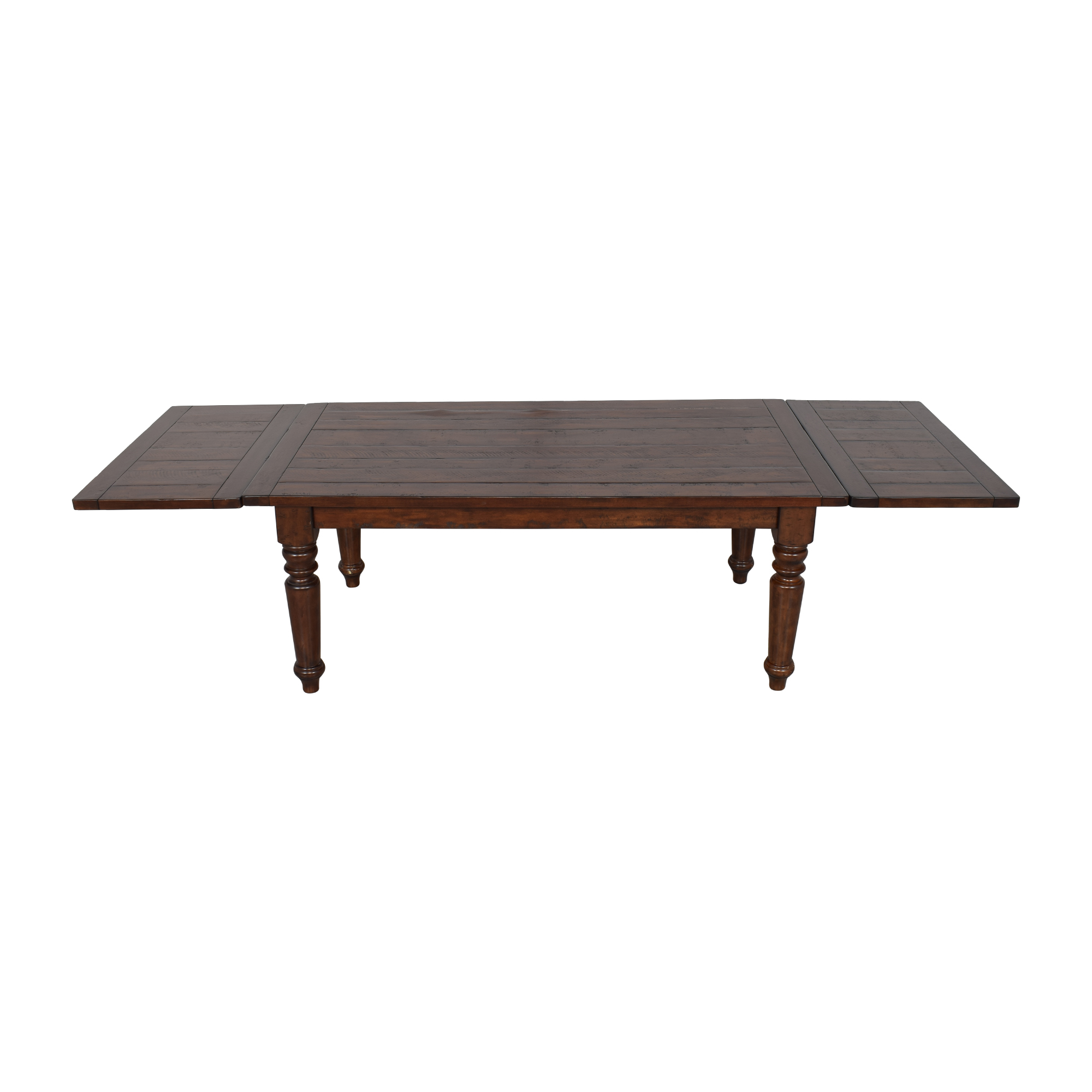 Pottery Barn Pottery Barn Sumner Extending Dining Table coupon