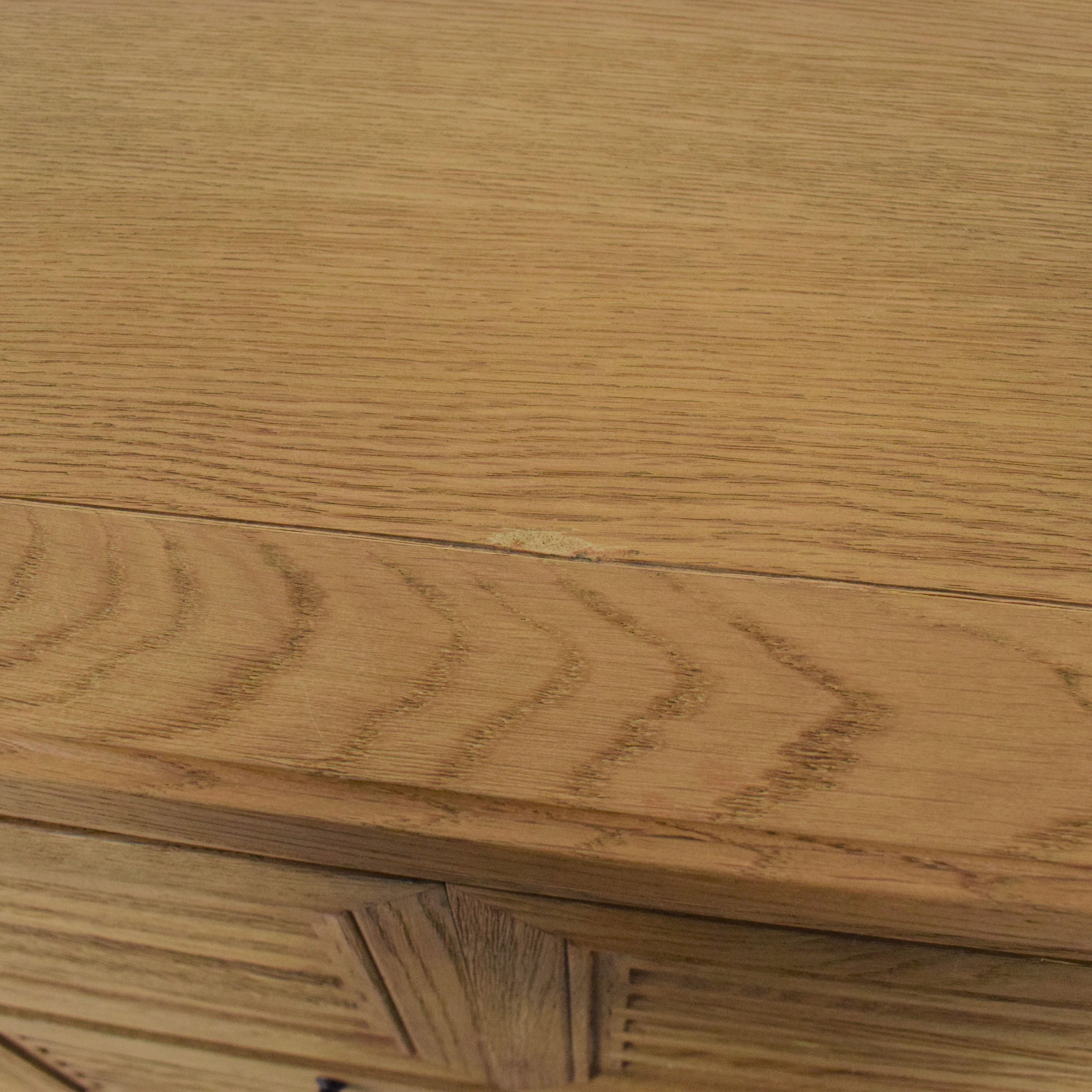 shop Restoration Hardware Restoration Hardware Shutter 11-Drawer Dresser online