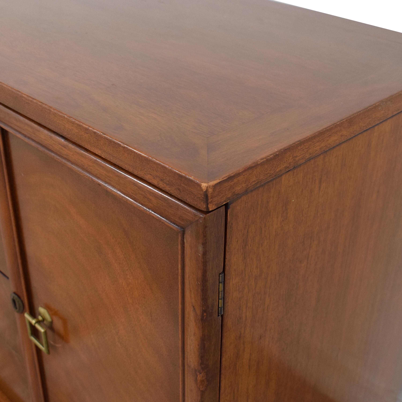 Landstrom Furniture Landstrom Furniture Company Regency Sideboard dimensions