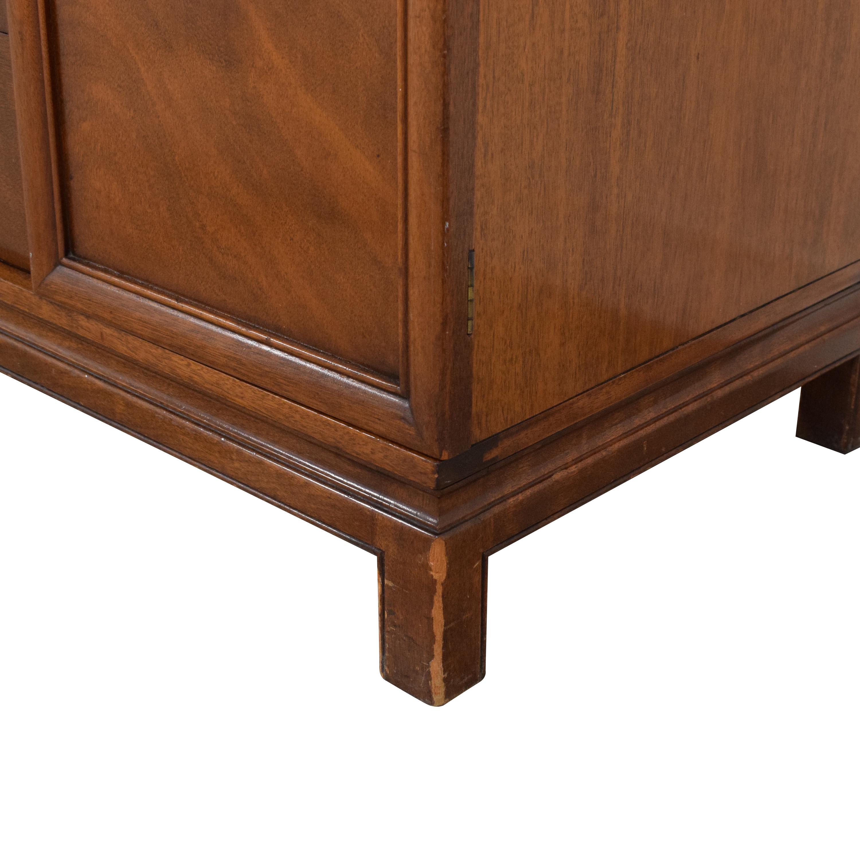 Landstrom Furniture Landstrom Furniture Company Regency Sideboard discount
