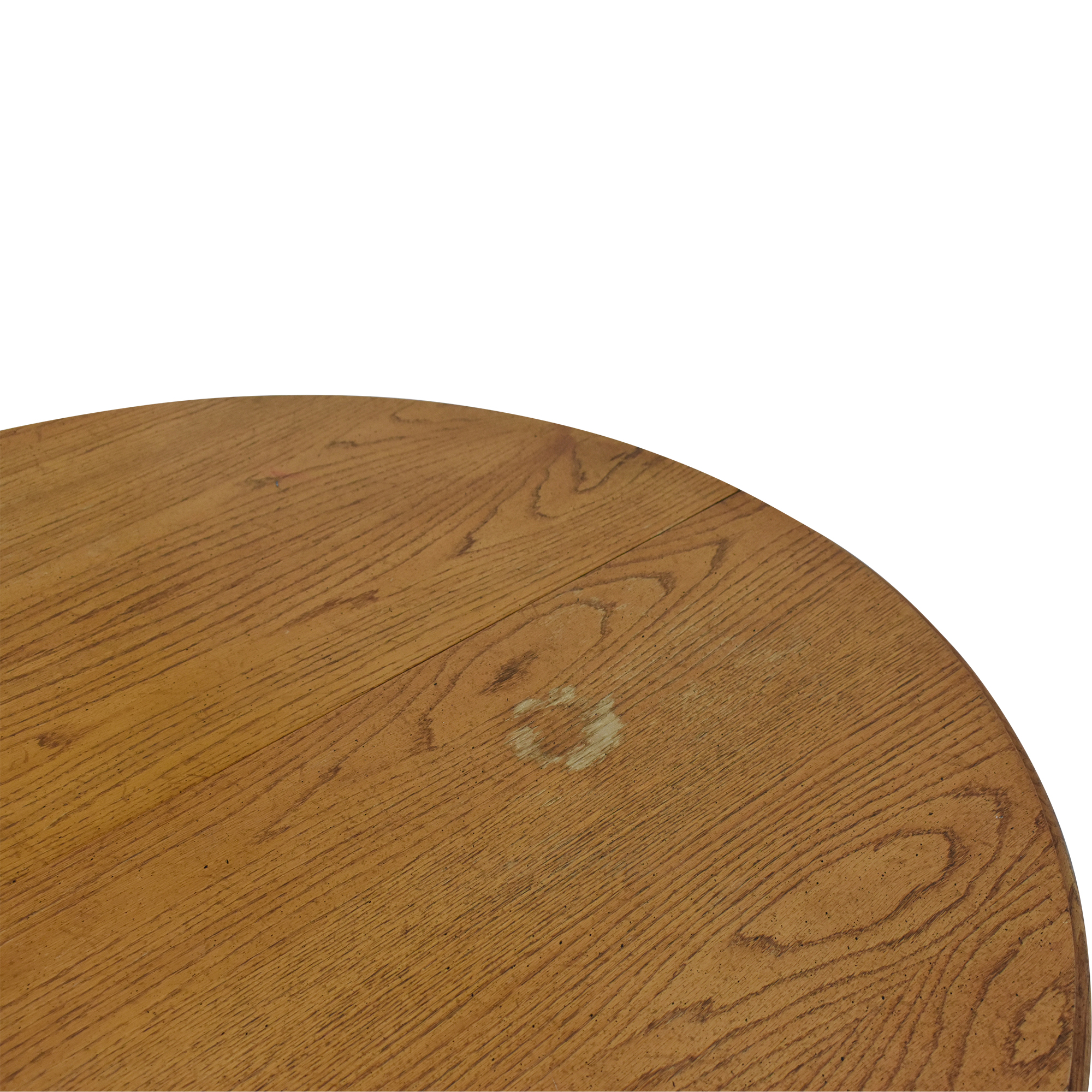 Vintage Extendable Dining Table sale