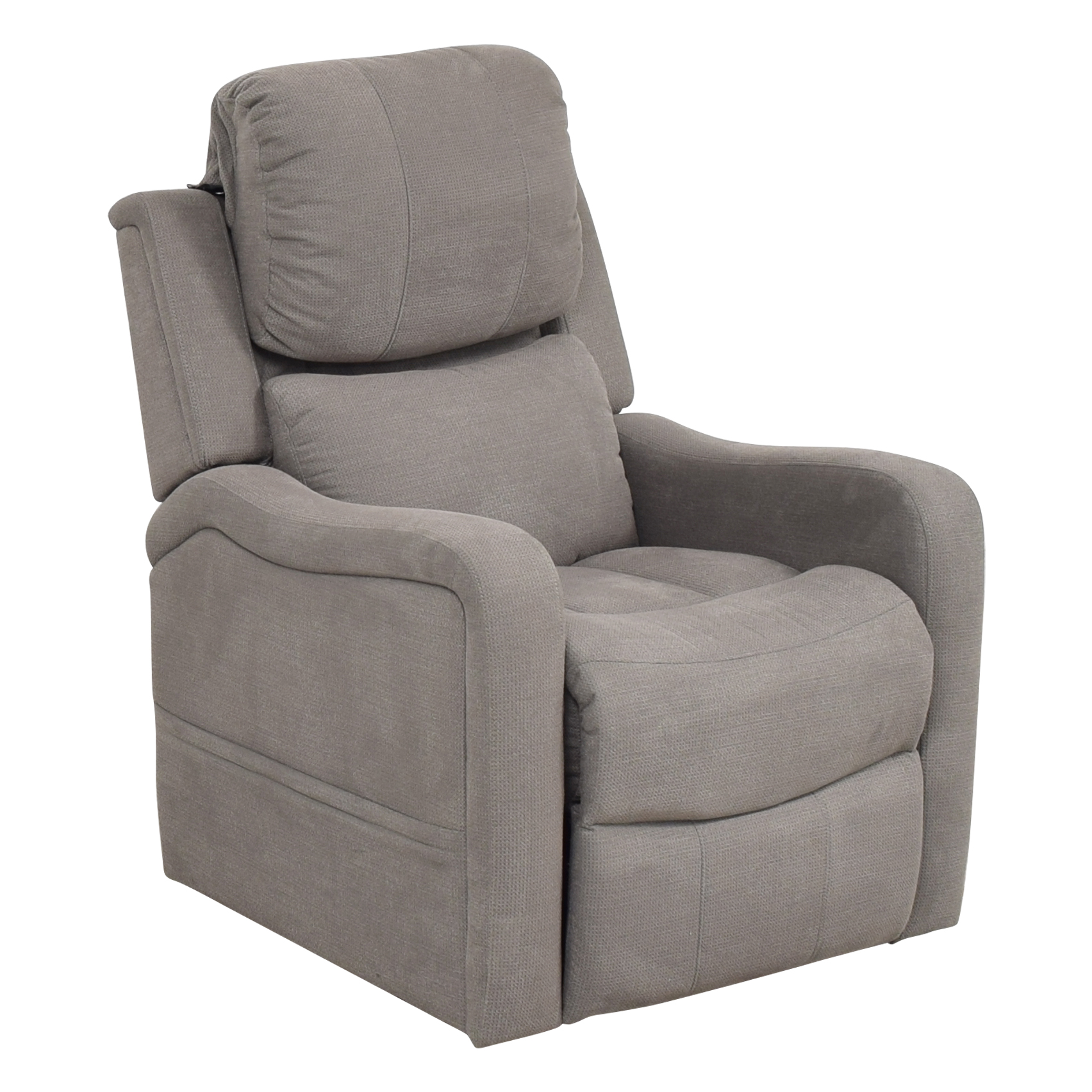 shop Copper River Home Copper River Home Therapedic Power Lift Reclining Chair online