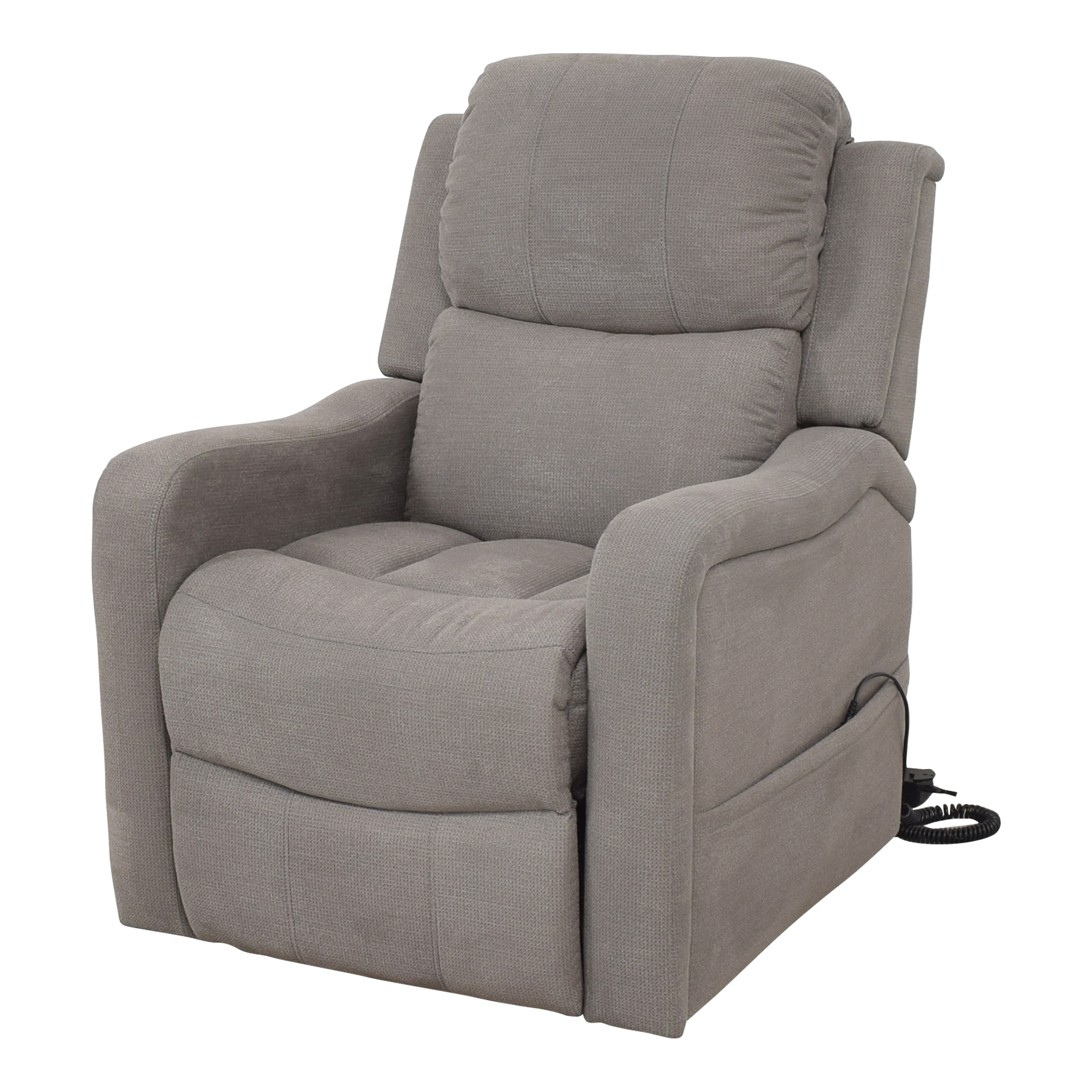 Copper River Home Copper River Home Therapedic Power Lift Reclining Chair coupon