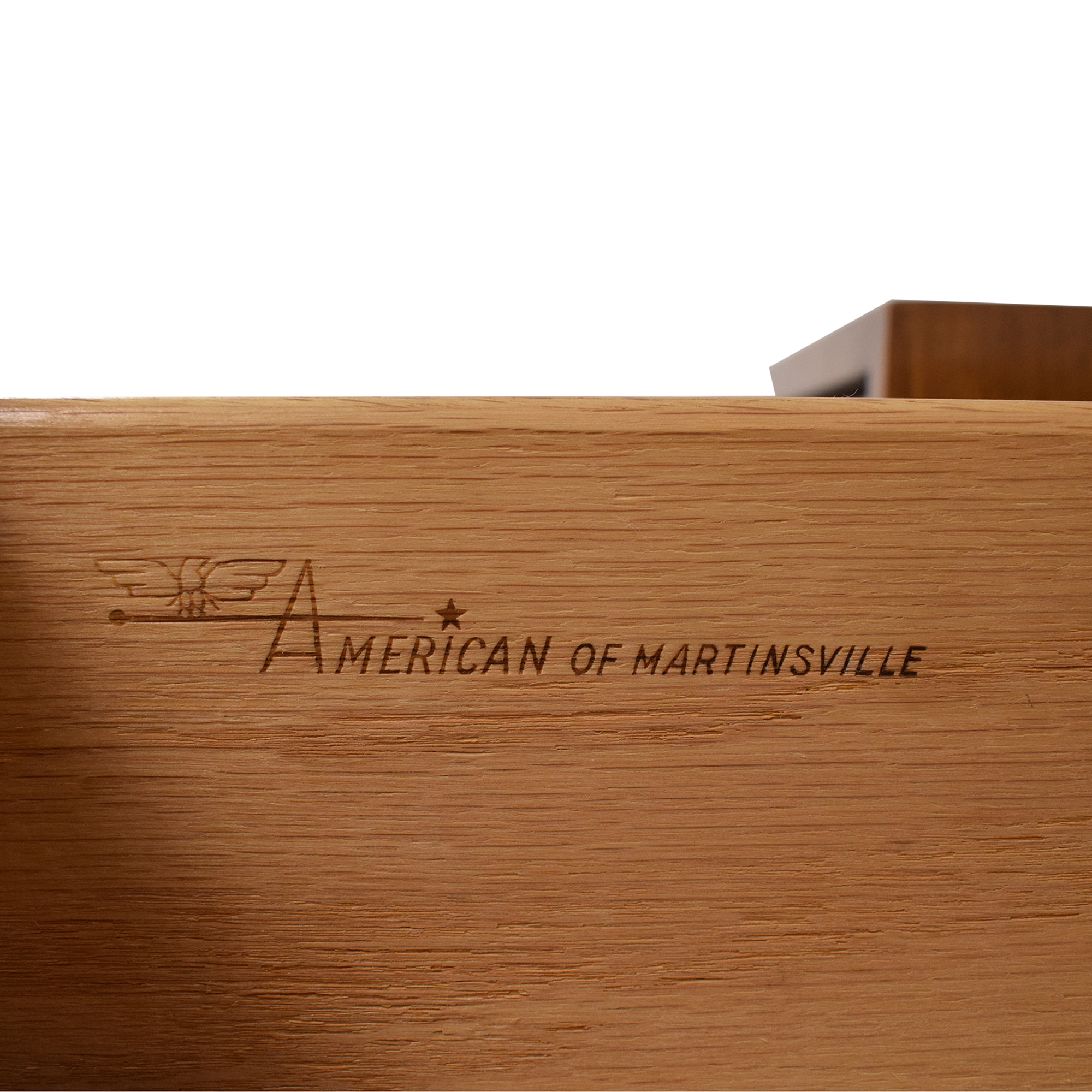 shop American of Martinsville American of Martinsville Mid-Century Modern End Tables online