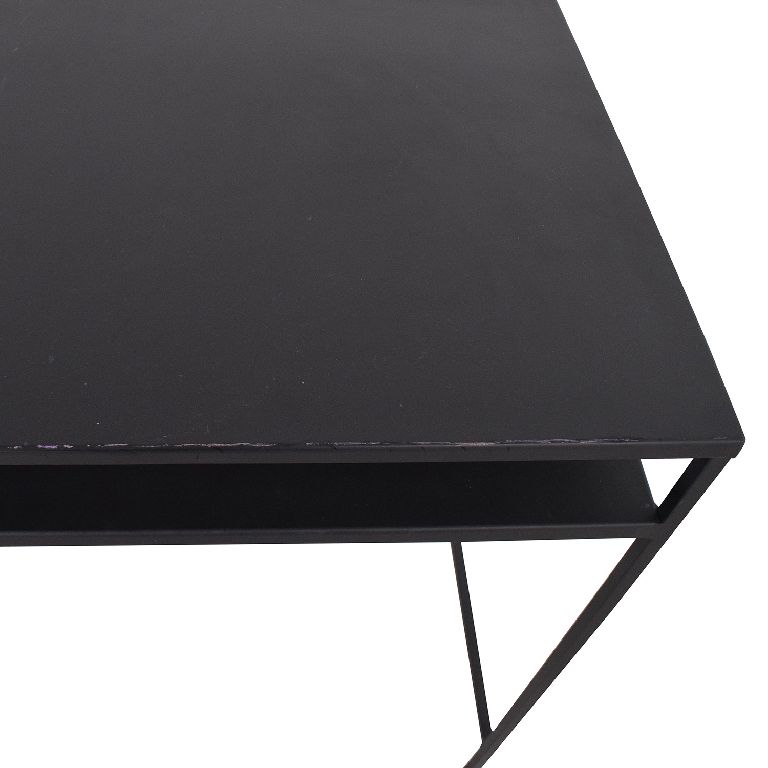Room & Board Room & Board Slim Desk black