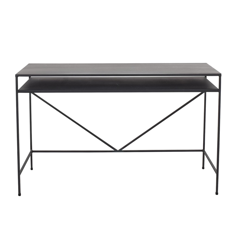 buy Room & Board Slim Desk Room & Board Home Office Desks