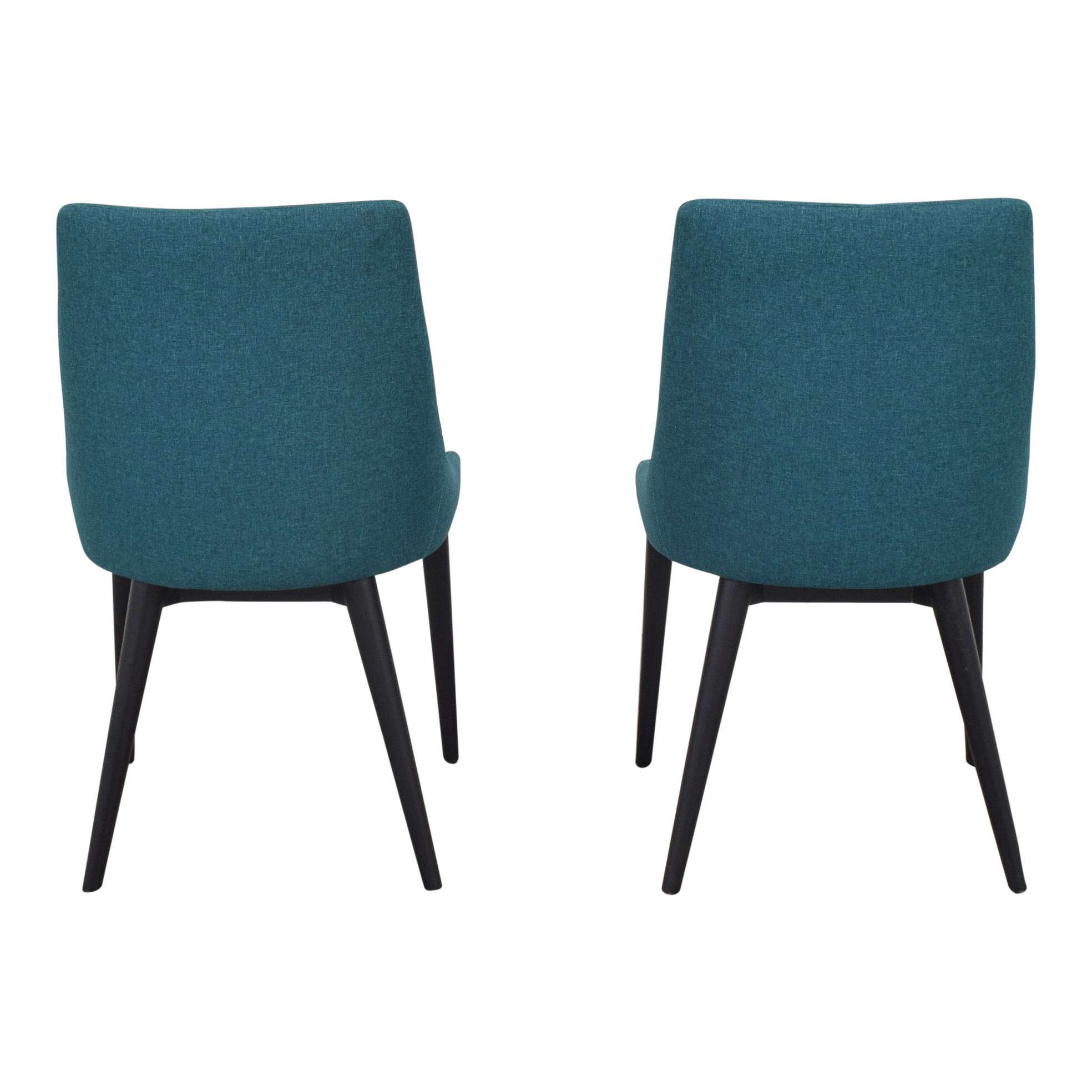Modway Modway Viscount Dining Chairs dimensions
