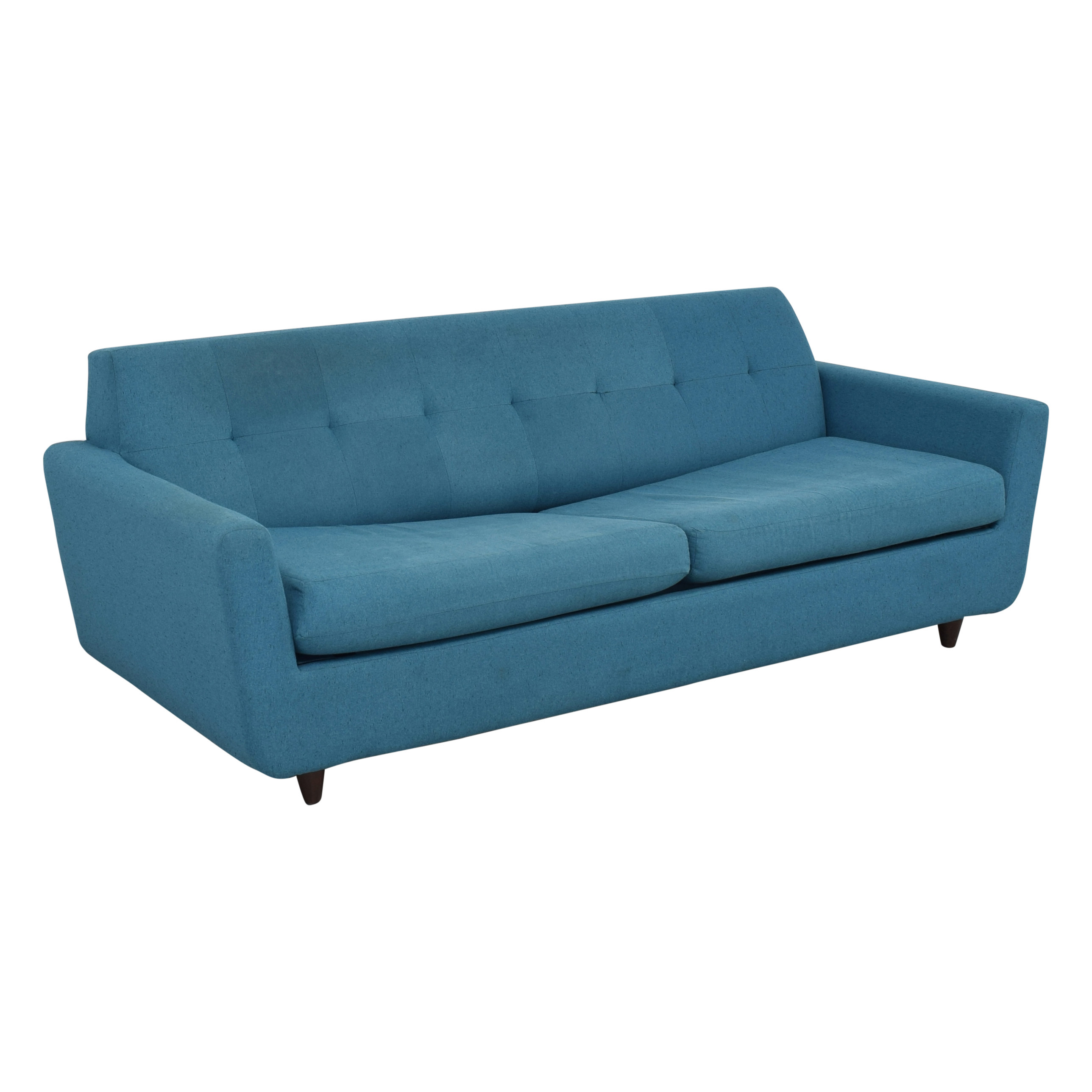 shop Joybird Hughes Sleeper Sofa Joybird