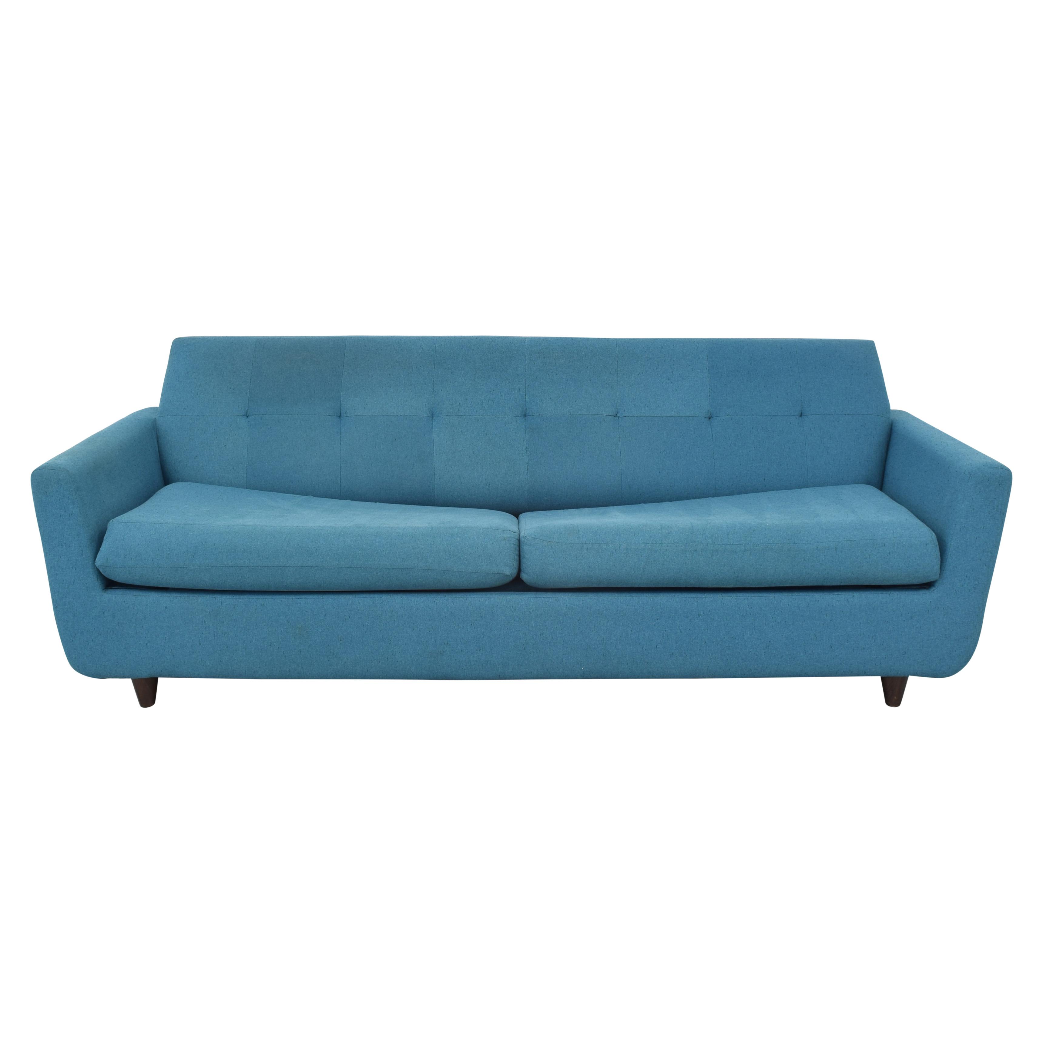 shop Joybird Hughes Sleeper Sofa Joybird Sectionals