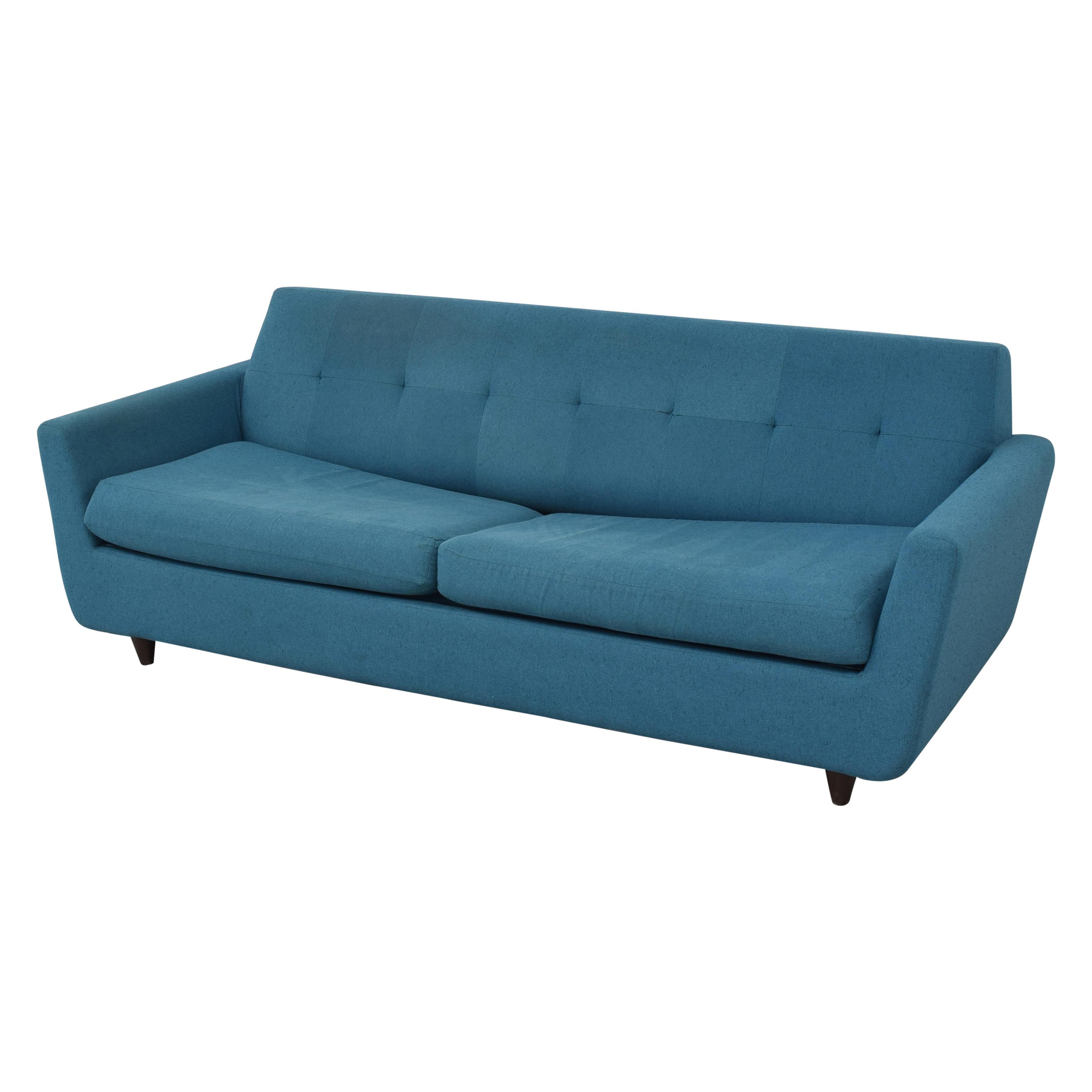 Joybird Joybird Hughes Sleeper Sofa nyc