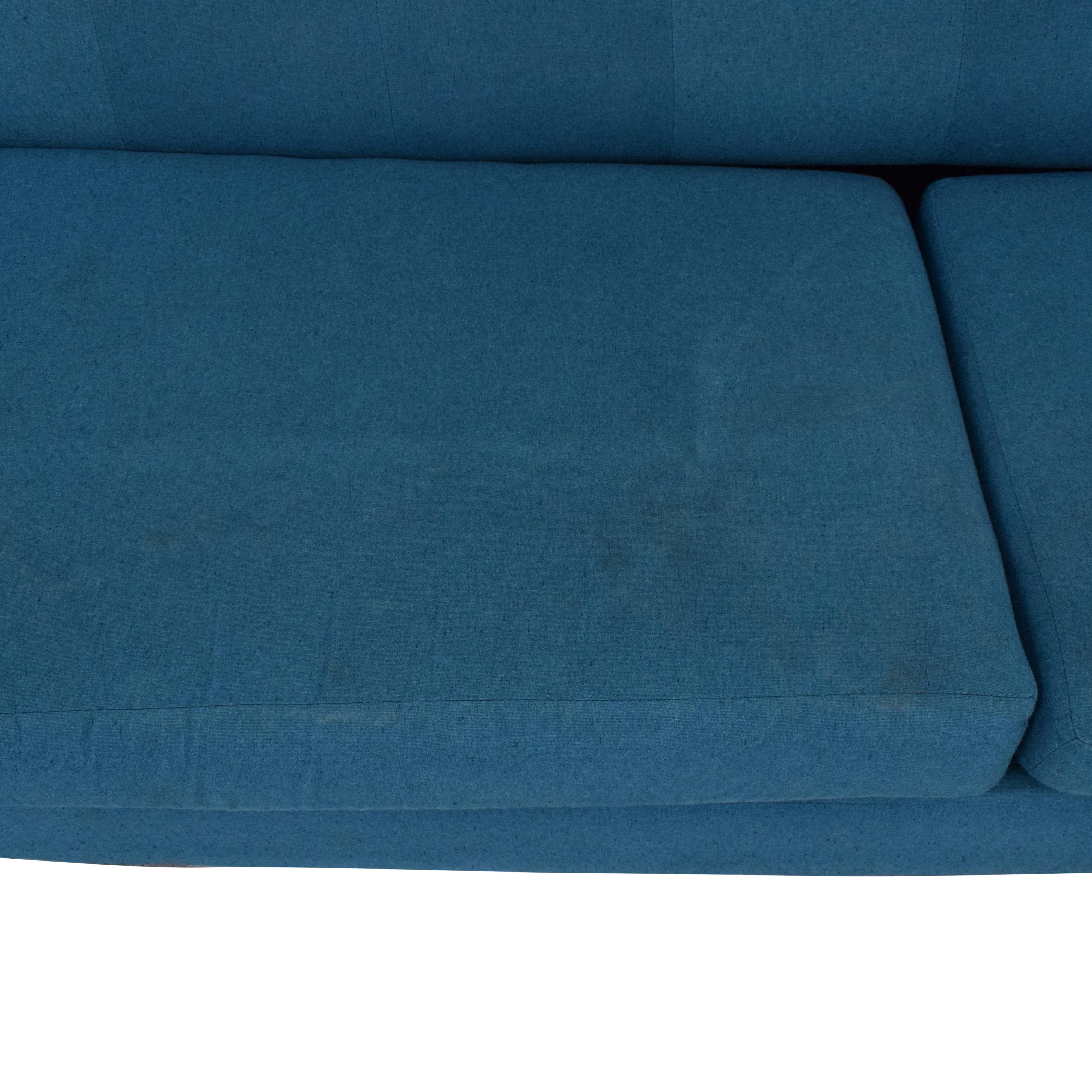 Joybird Joybird Hughes Sleeper Sofa ct