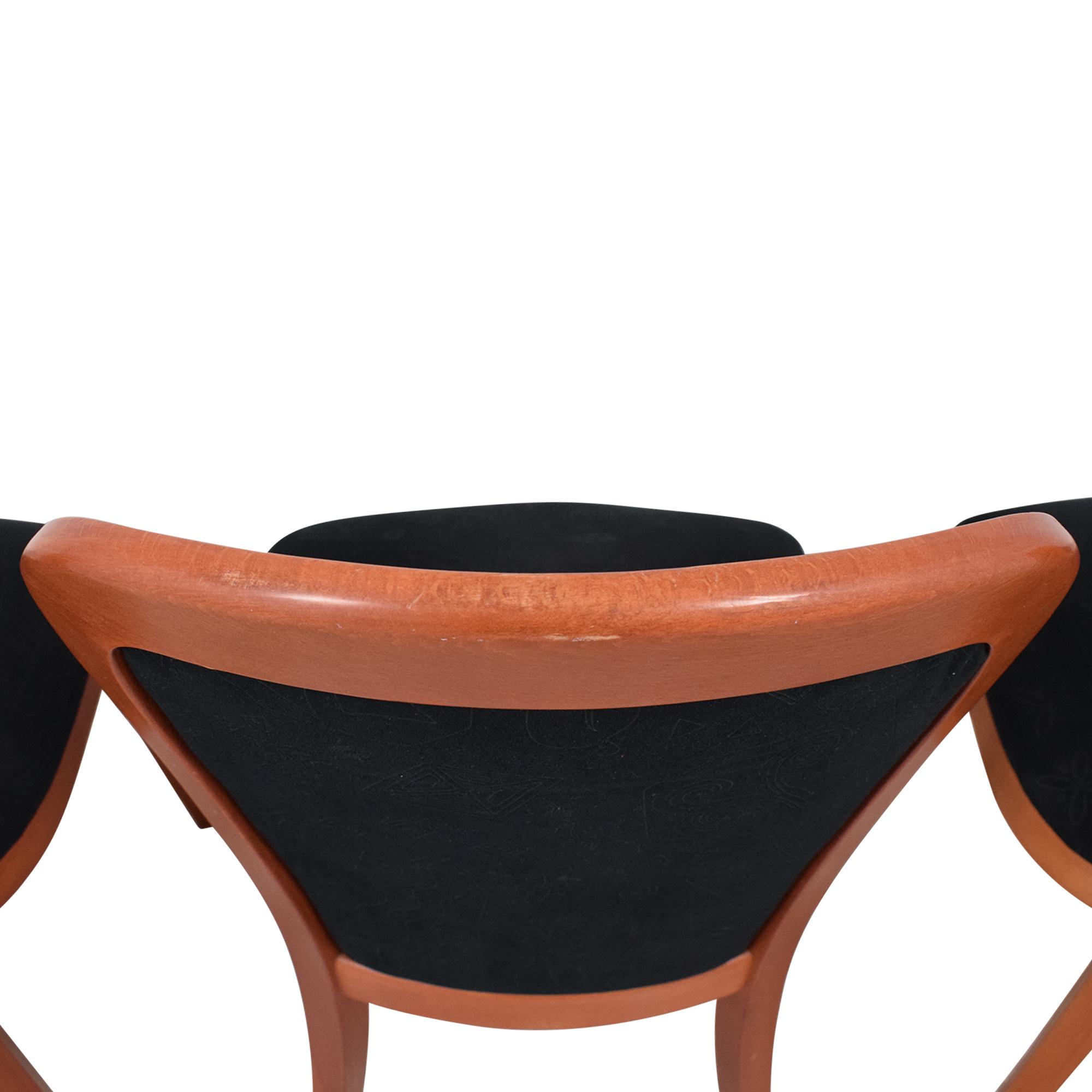 shop SA A. Sibau SA A. Sibau Dining Chairs online