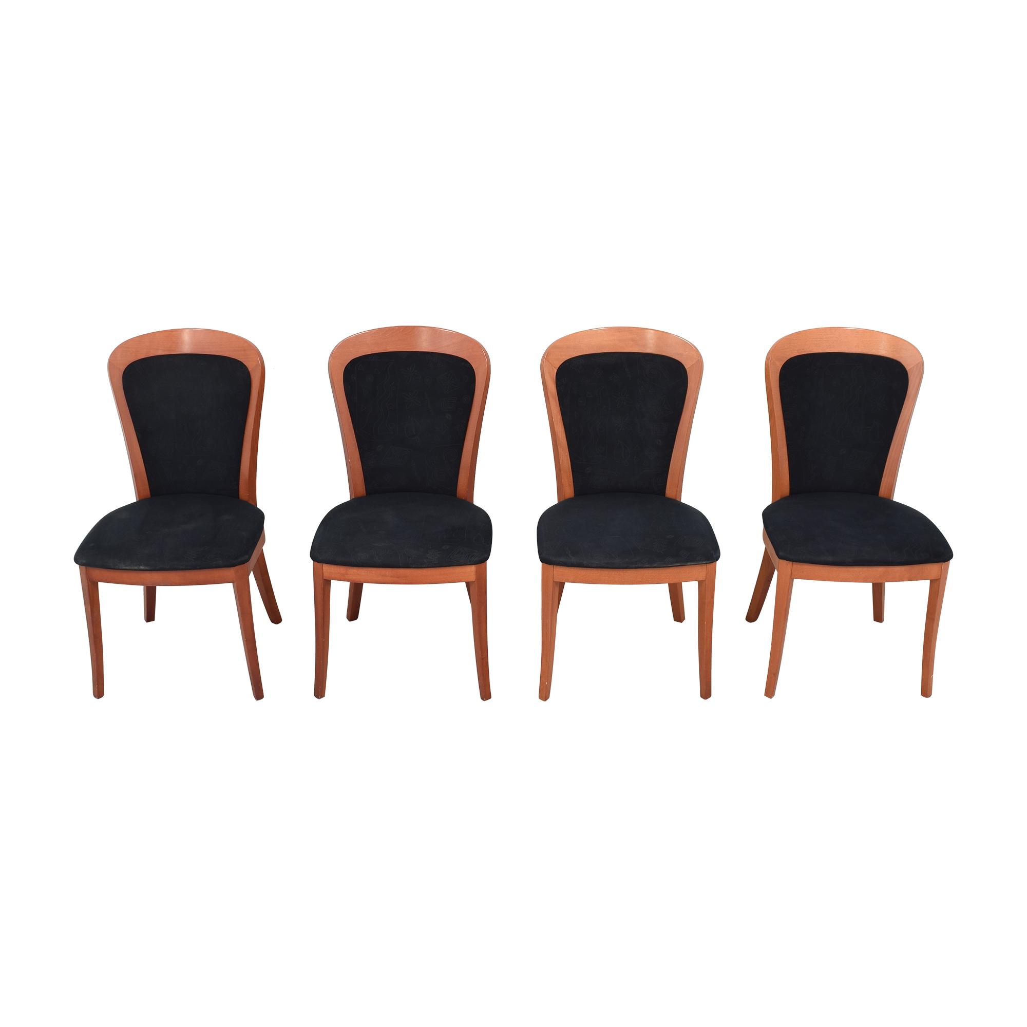 SA A. Sibau SA A. Sibau Dining Chairs coupon