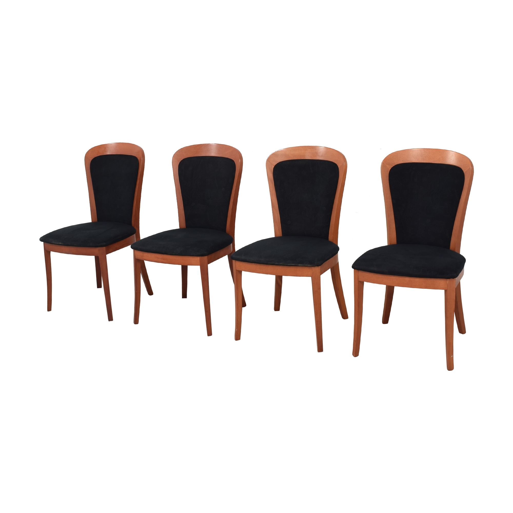 SA A. Sibau SA A. Sibau Dining Chairs nj