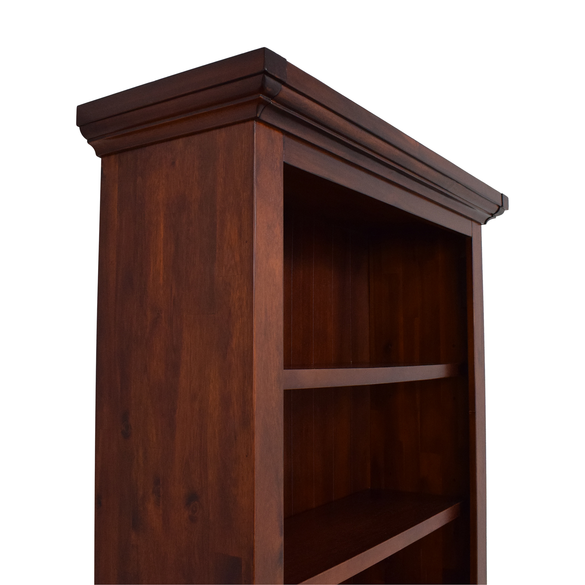 Tall Bookshelf with Drawer for sale