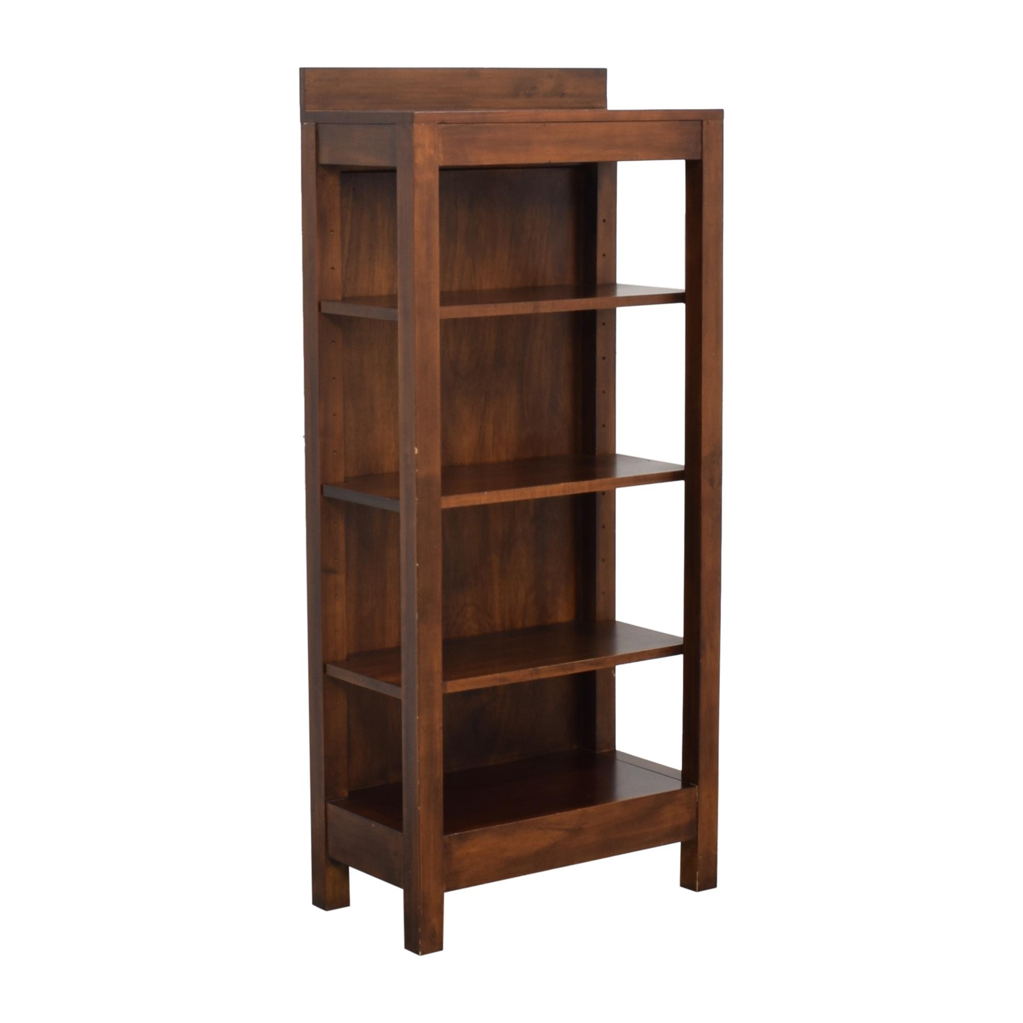 Romweber by Jim Peed Modern Bookcase / Bookcases & Shelving