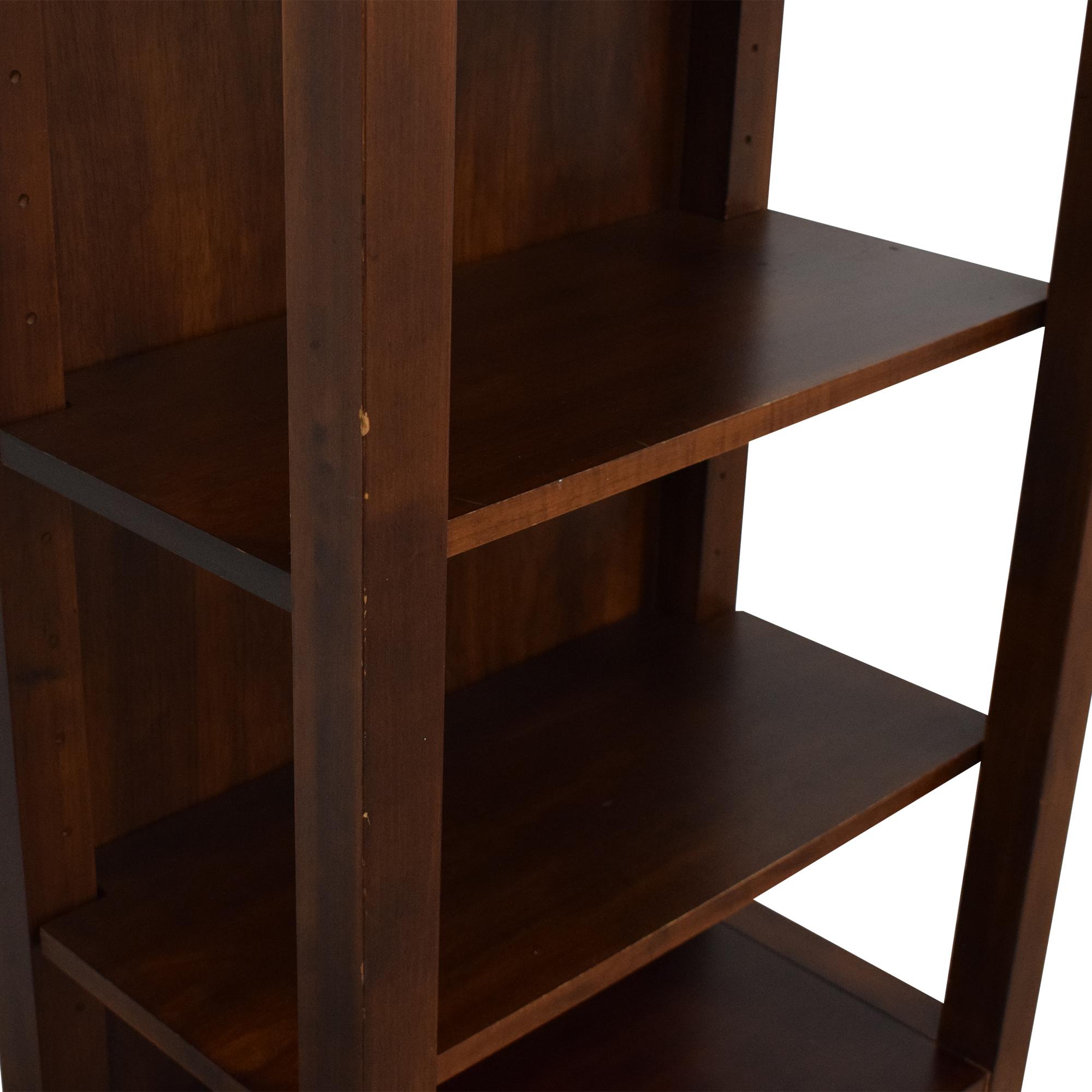 buy Romweber by Jim Peed Modern Bookcase Romweber Storage