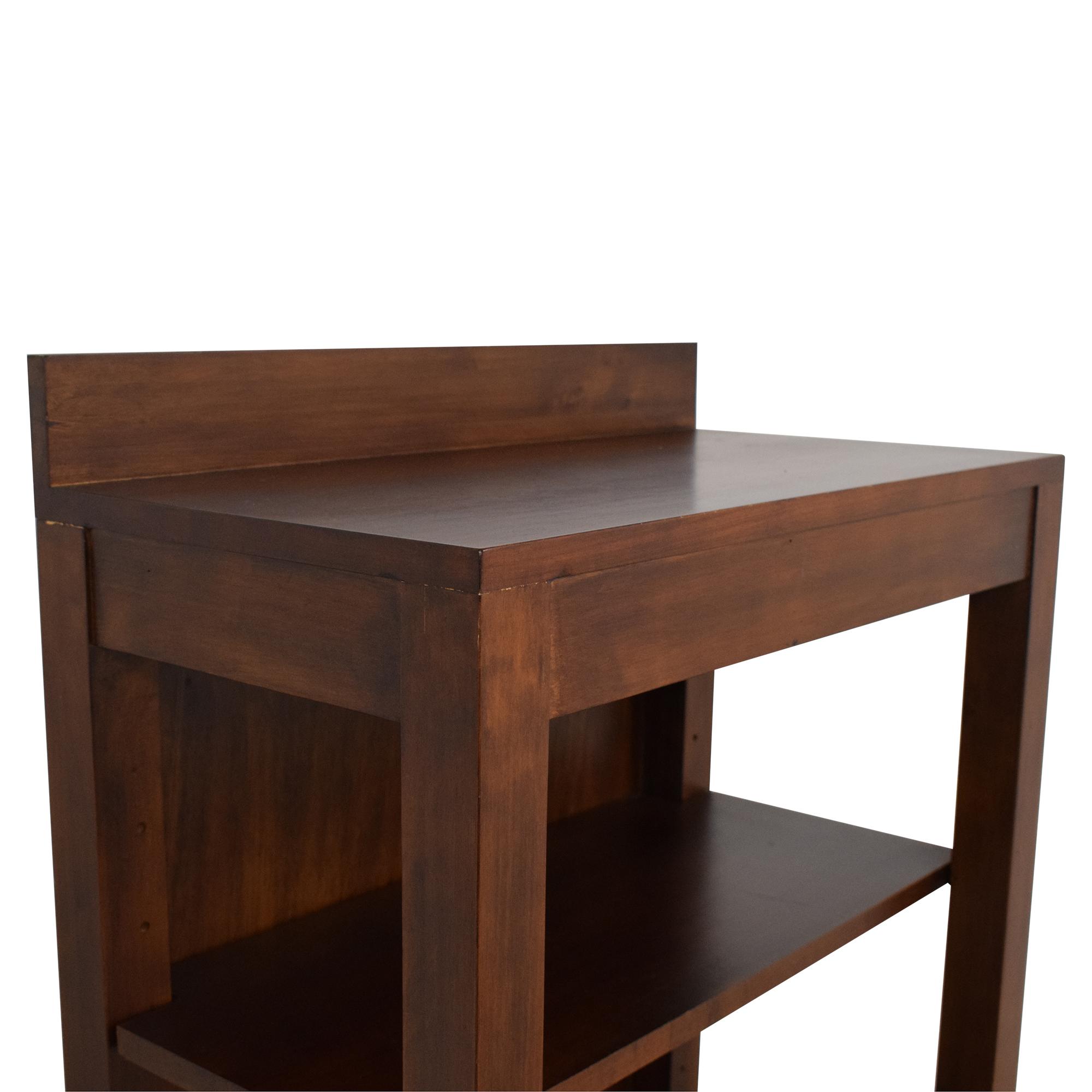 Romweber Romweber by Jim Peed Modern Bookcase Bookcases & Shelving