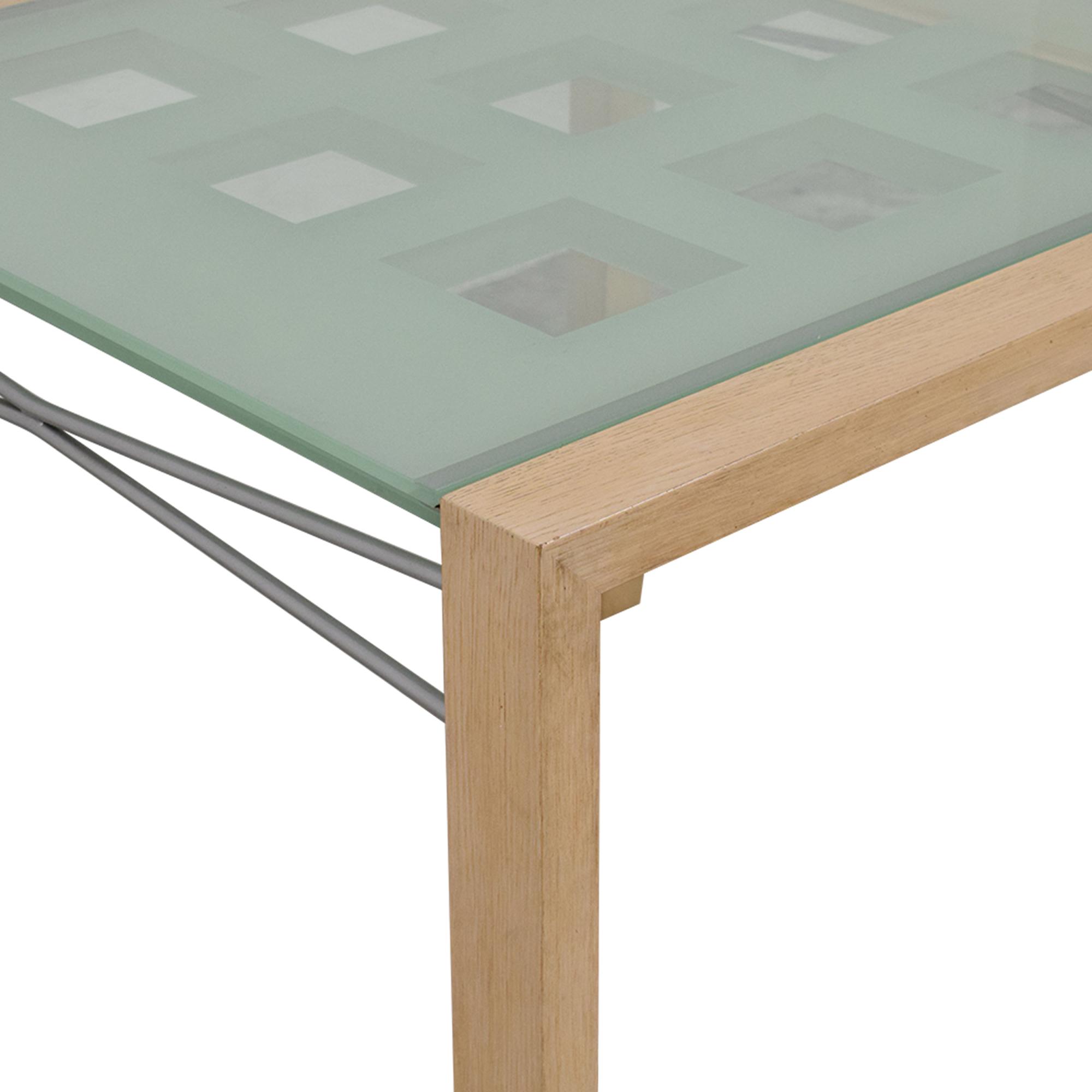 buy Ligne Roset Extensia Extendable Dining Table Ligne Roset Dinner Tables