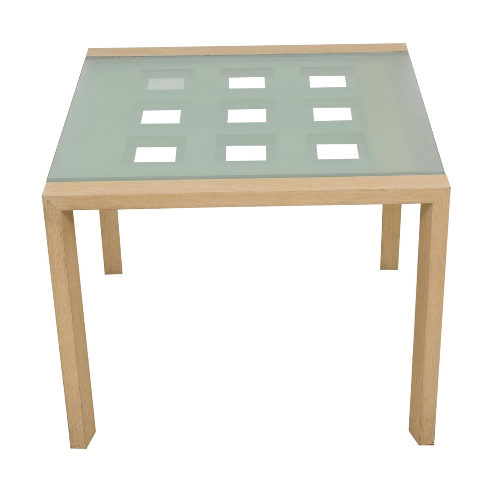 Ligne Roset Ligne Roset Extensia Extendable Dining Table Tables