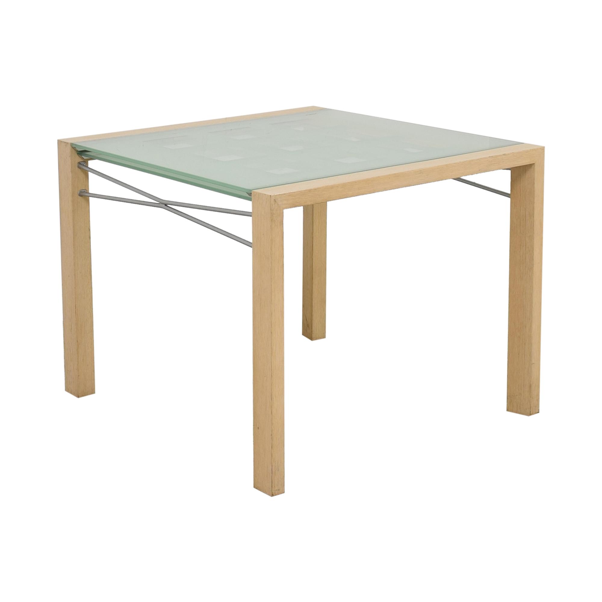 Ligne Roset Ligne Roset Extensia Extendable Dining Table dimensions