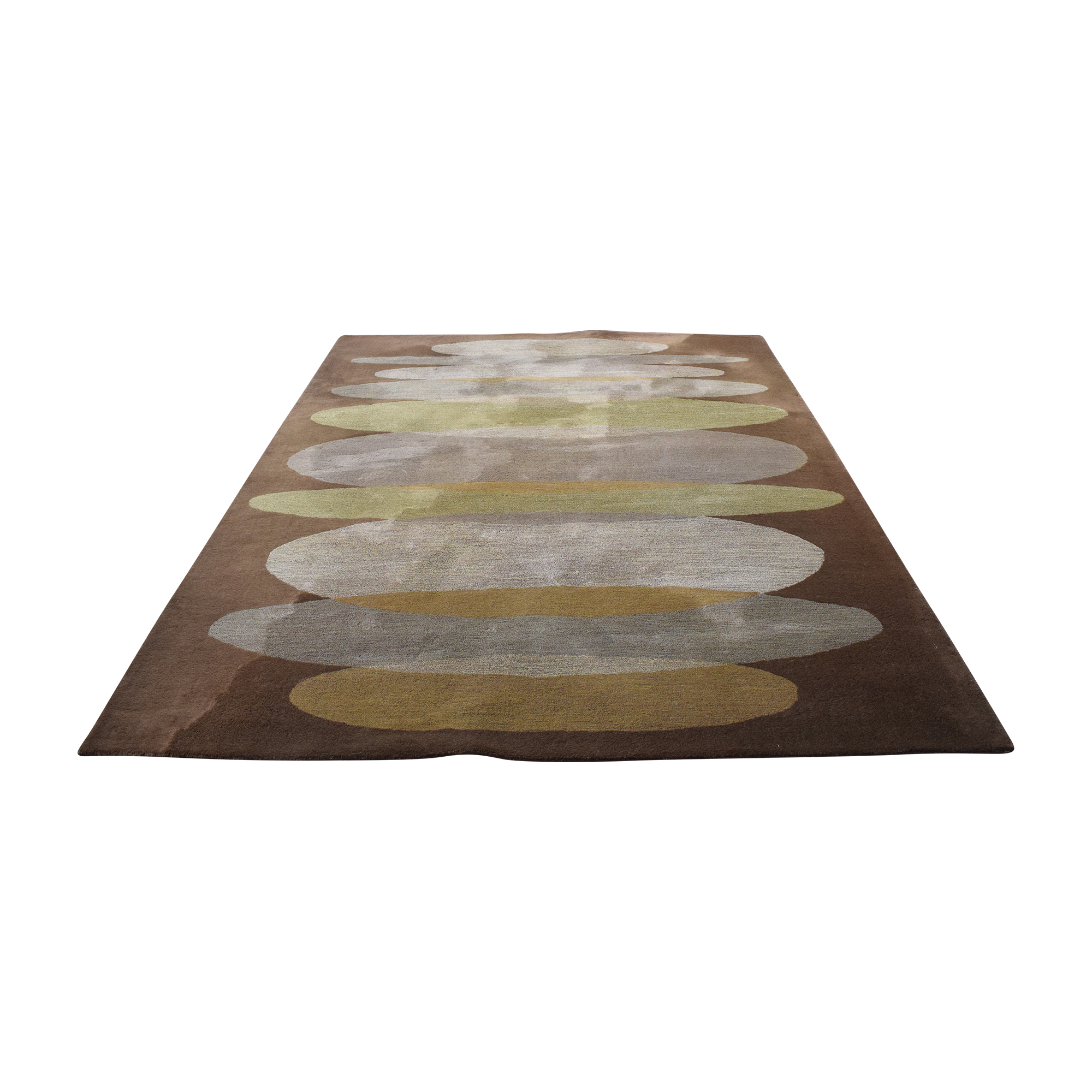 buy Crate & Barrel Crate & Barrel Griffin Area Rug online